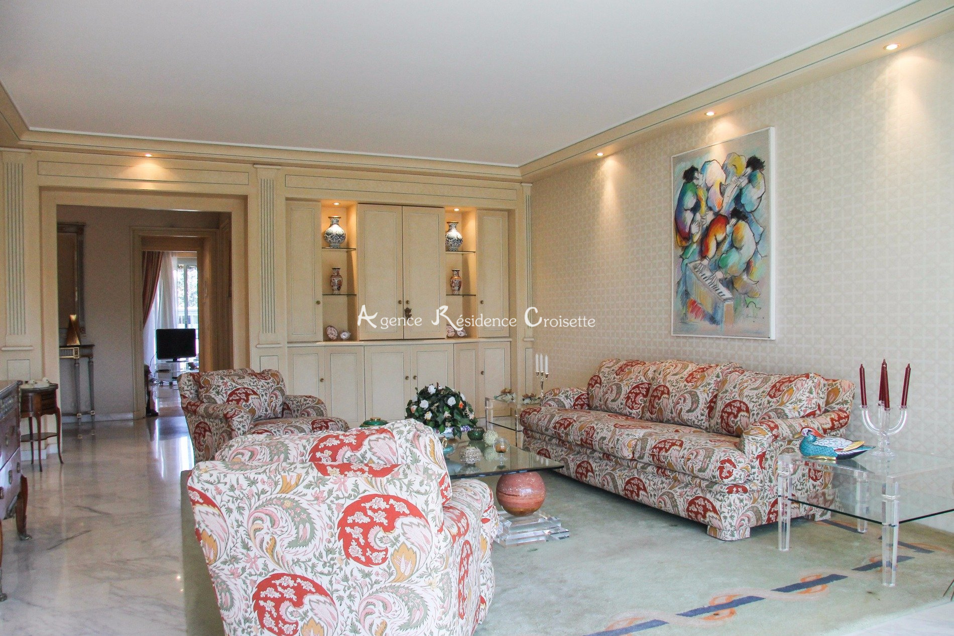 Image_5, Appartement, Cannes, ref :3849
