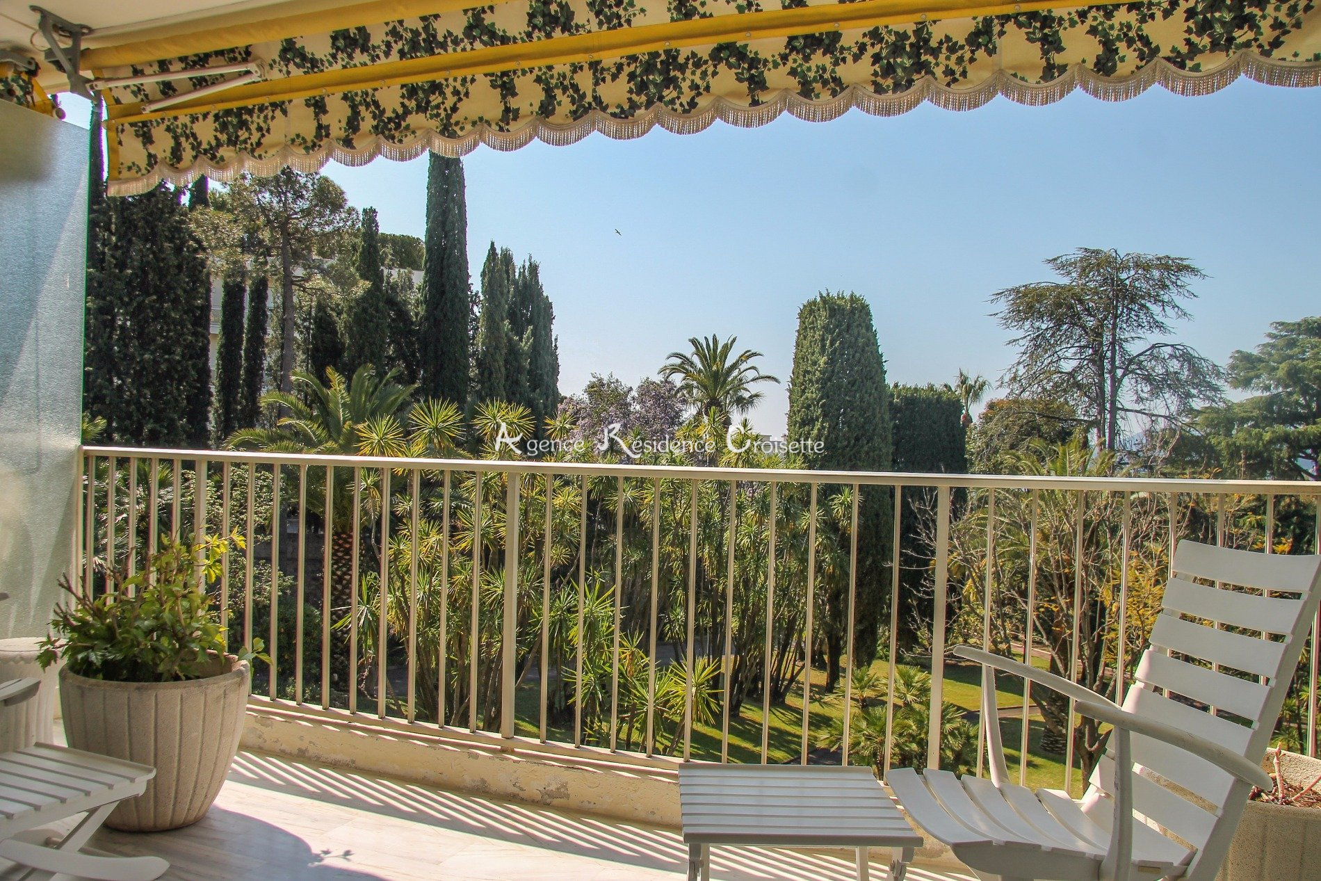 Image_1, Appartement, Cannes, ref :3849