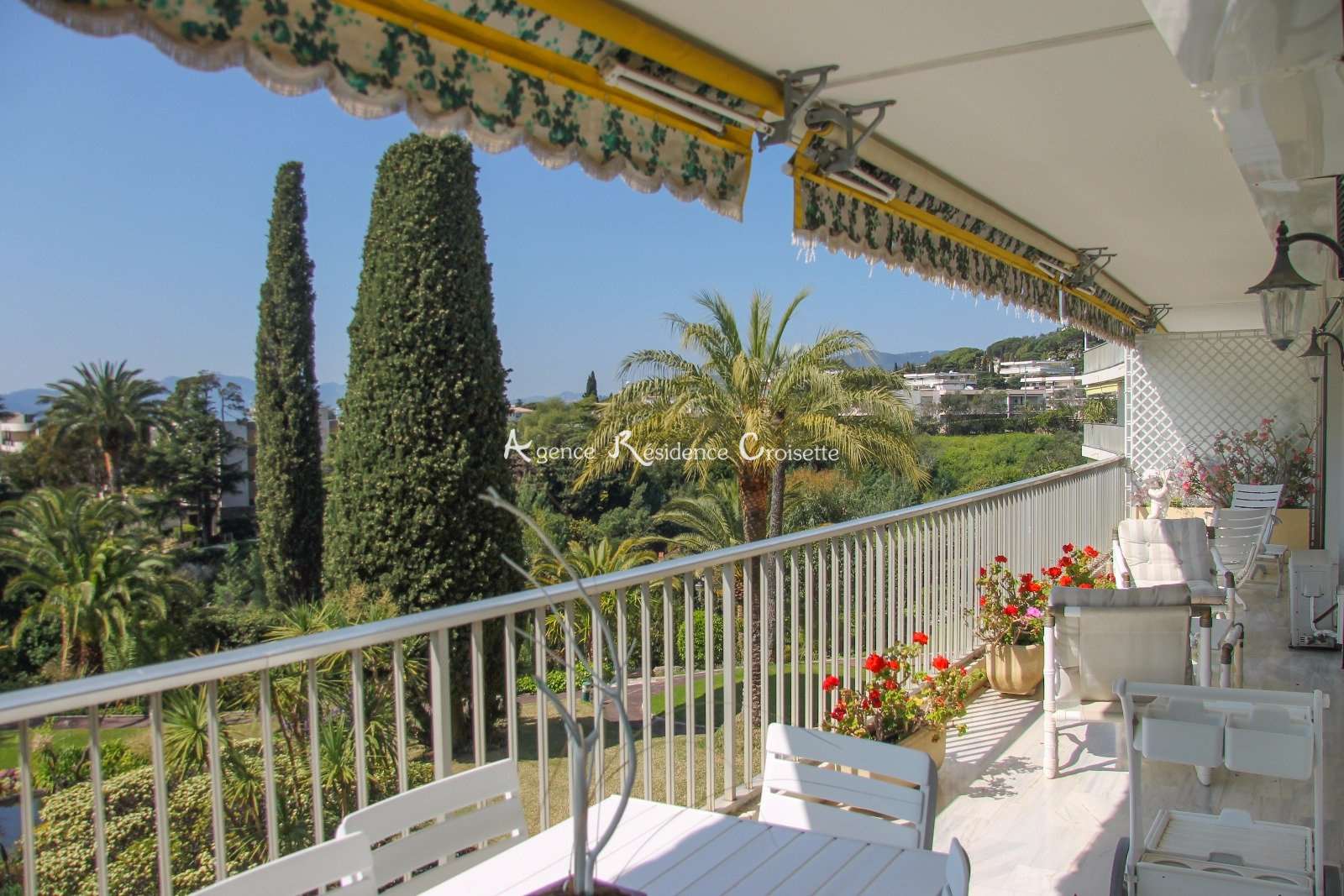 Image_1, Appartement, Cannes, ref :3855