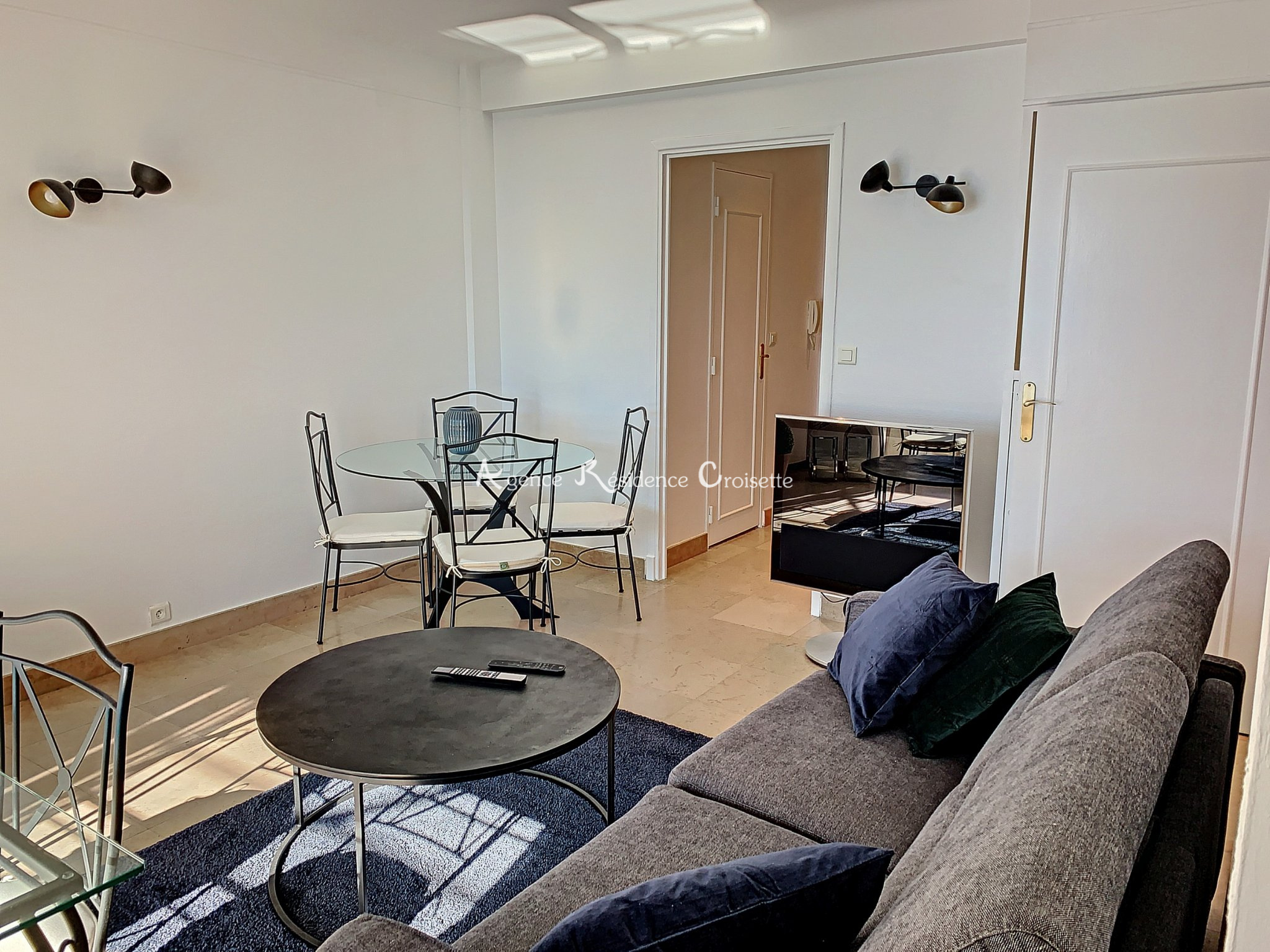 Image_3, Appartement, Cannes, ref :375