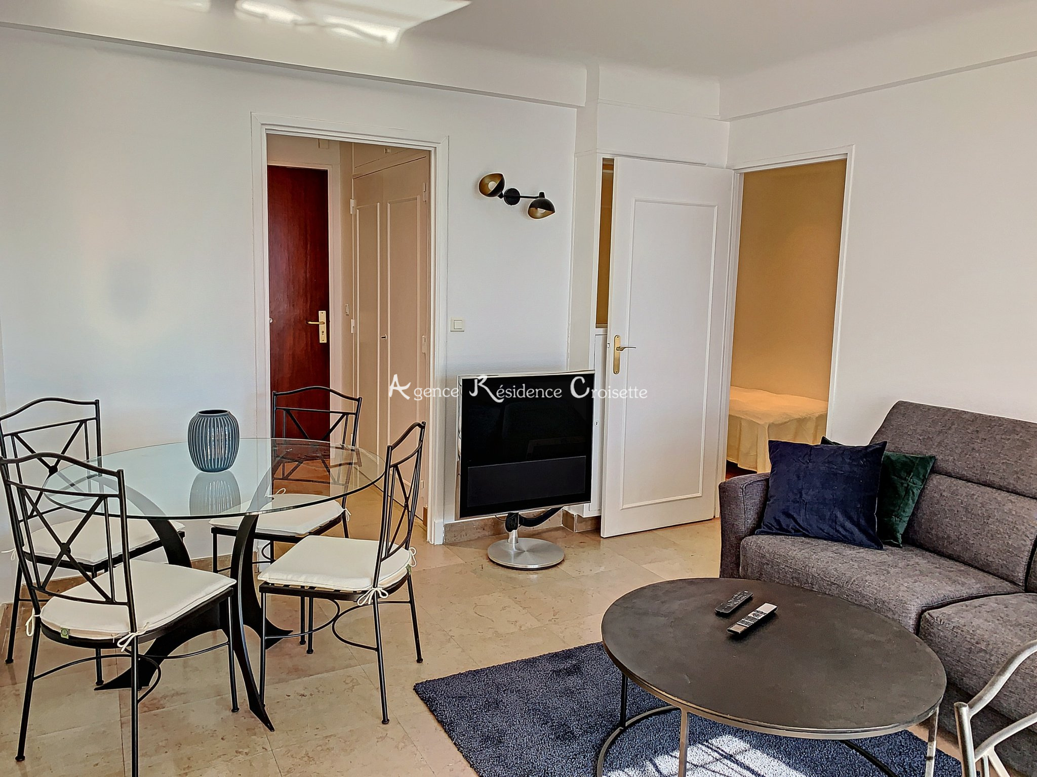 Image_2, Appartement, Cannes, ref :375