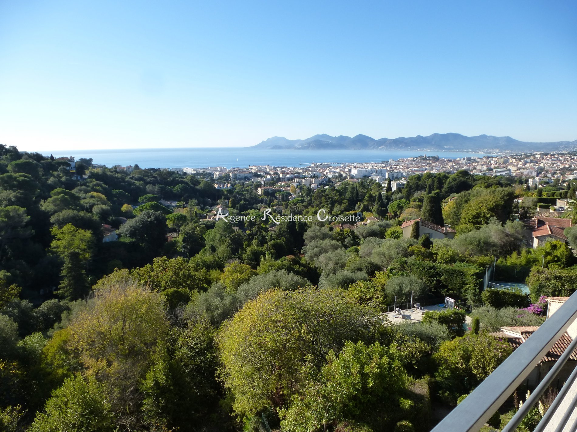 Image_1, Appartement, Cannes, ref :3936