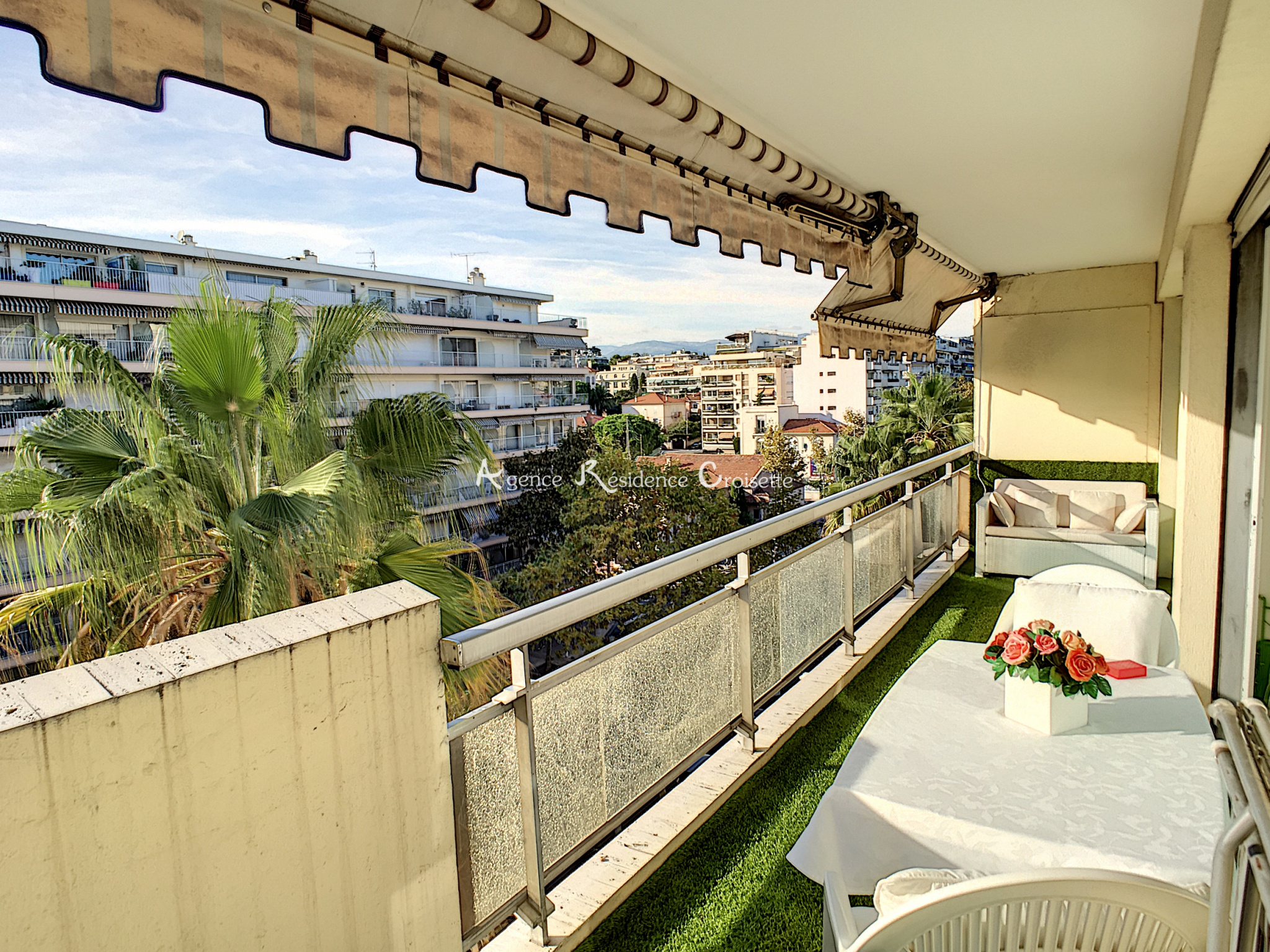 Image_1, Appartement, Cannes, ref :4011