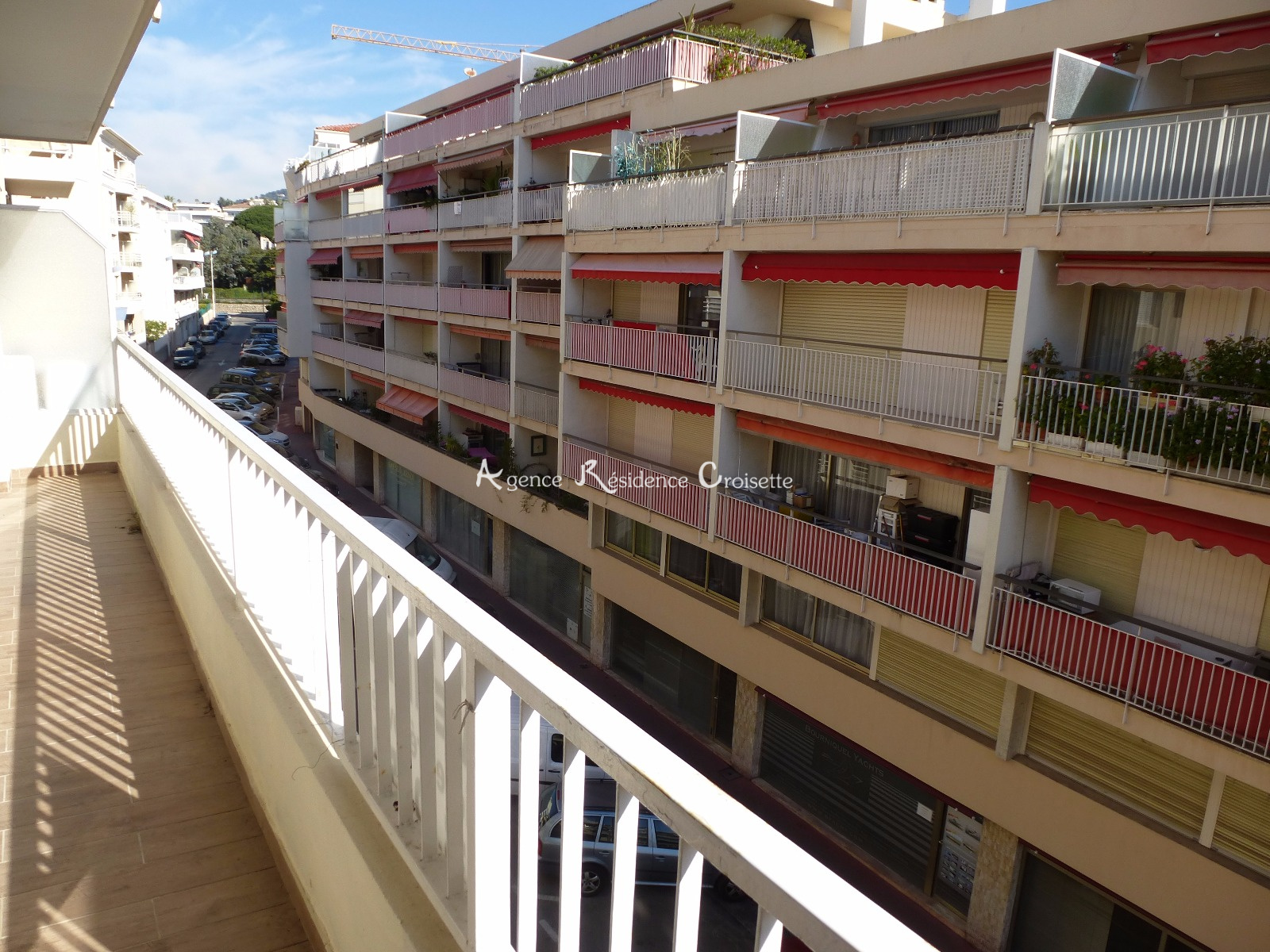 Image_2, Appartement, Cannes, ref :3836