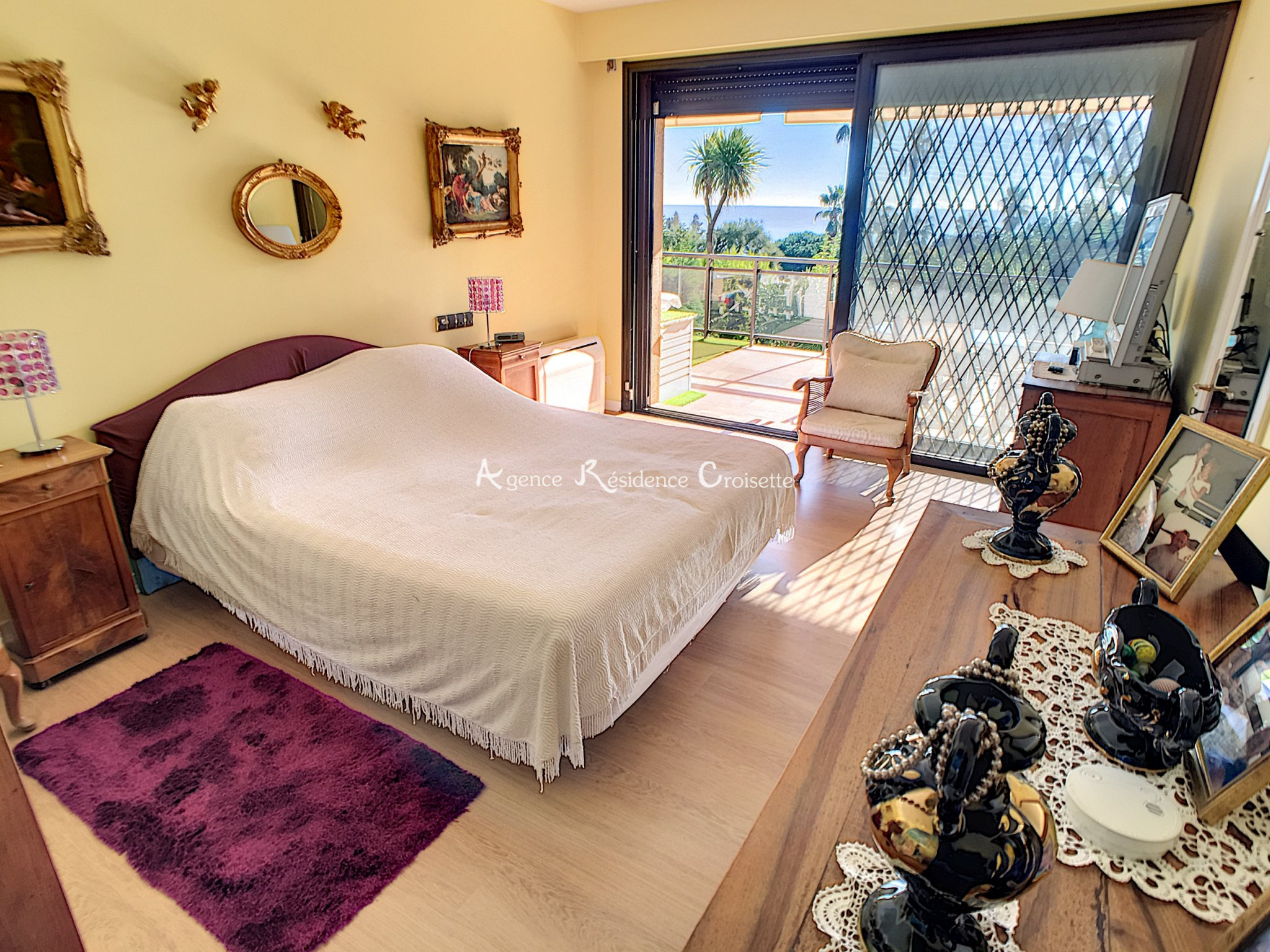 Image_9, Appartement, Golfe Juan, ref :4024