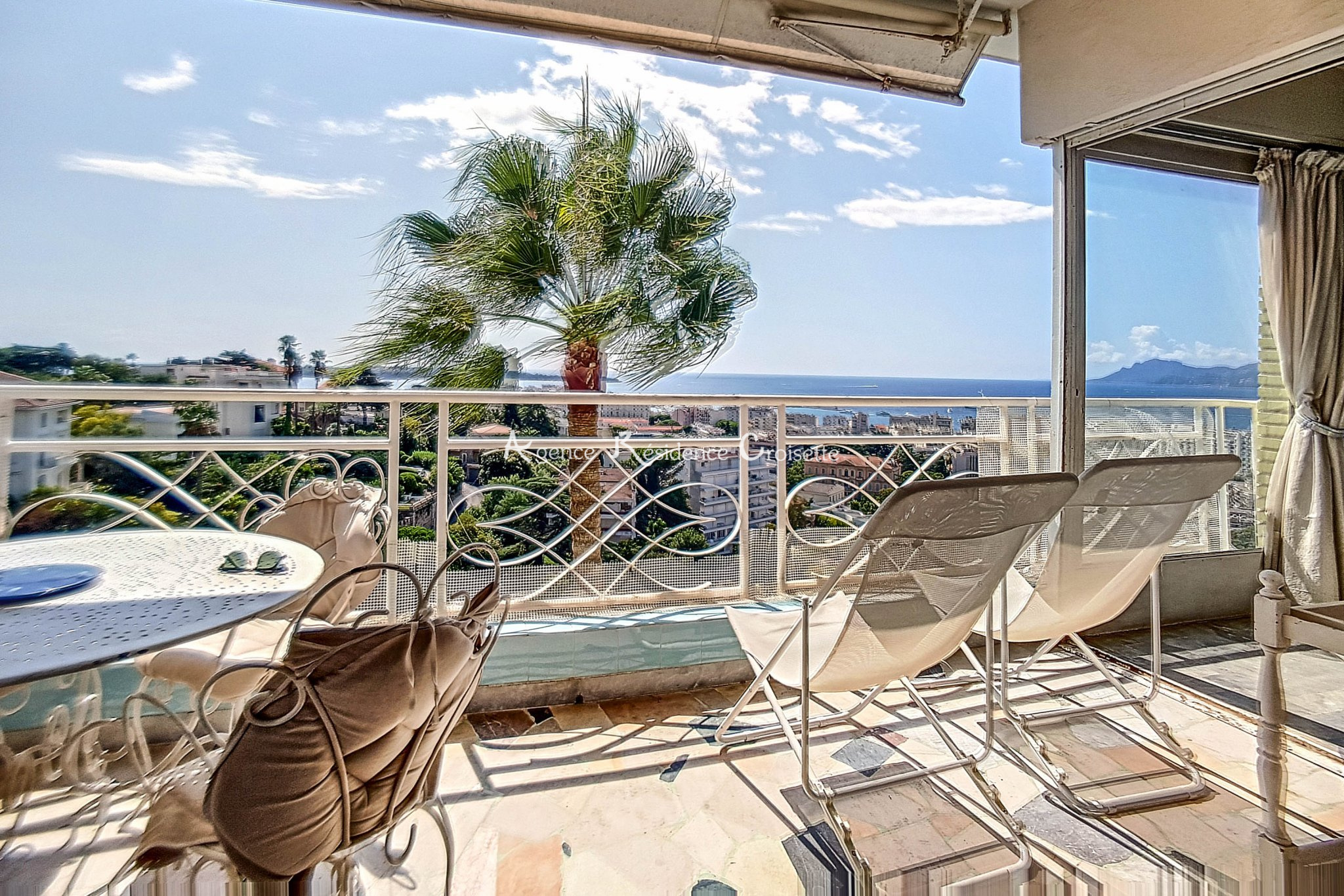 Image_2, Appartement, Cannes, ref :4003