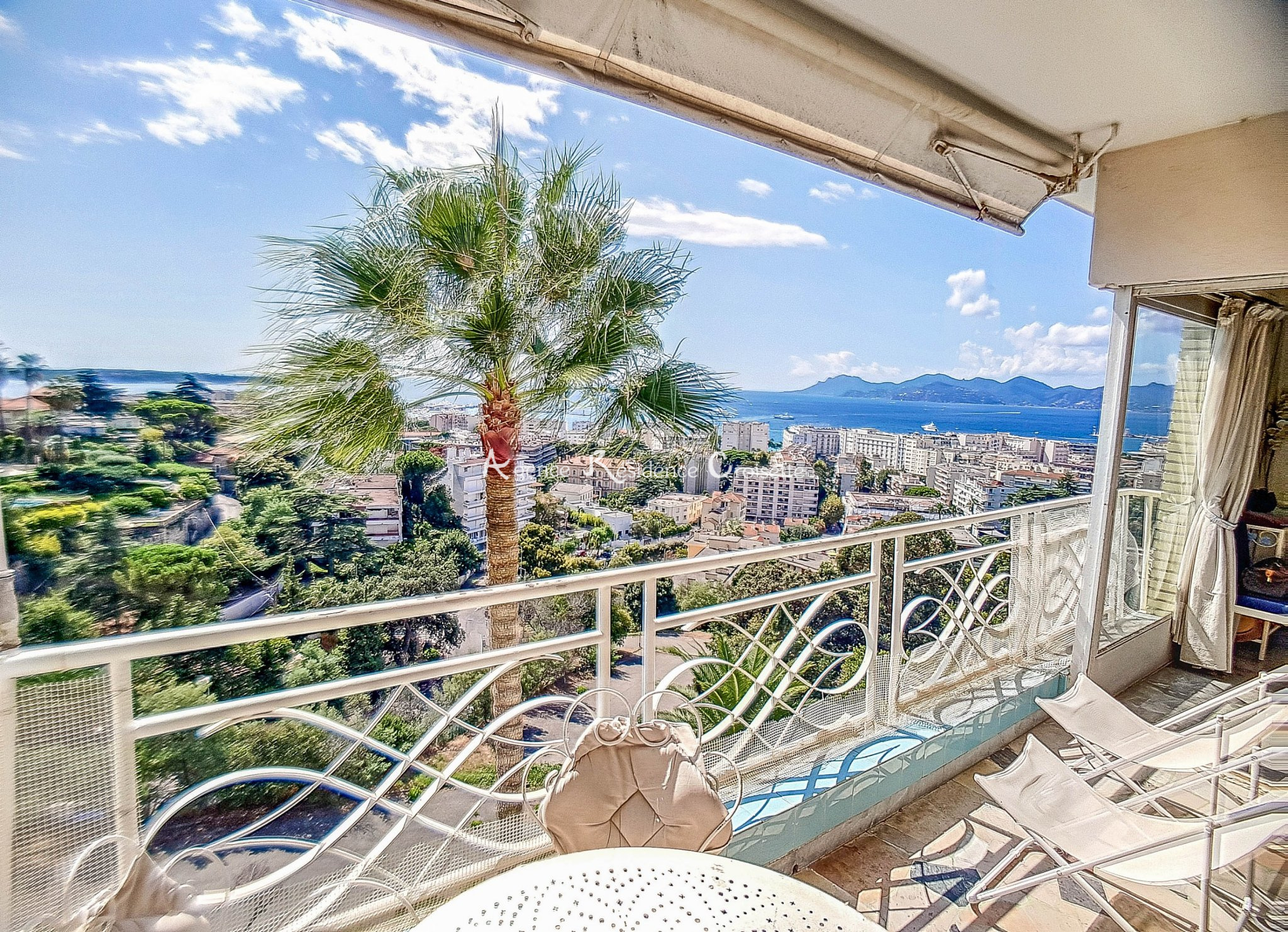 Image_3, Appartement, Cannes, ref :4003
