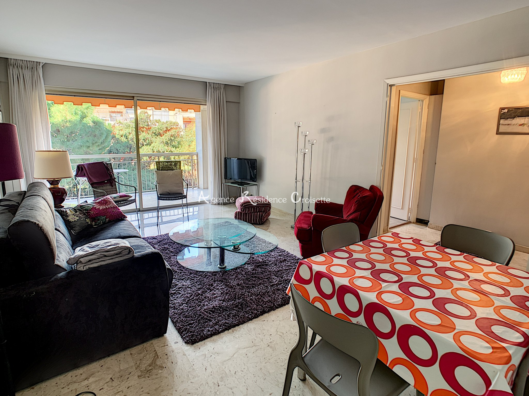 Image_2, Appartement, Cannes, ref :383