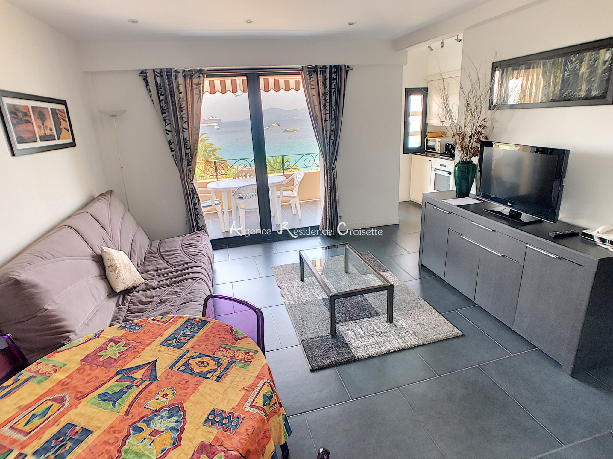 Image_2, Appartement, Cannes, ref :233