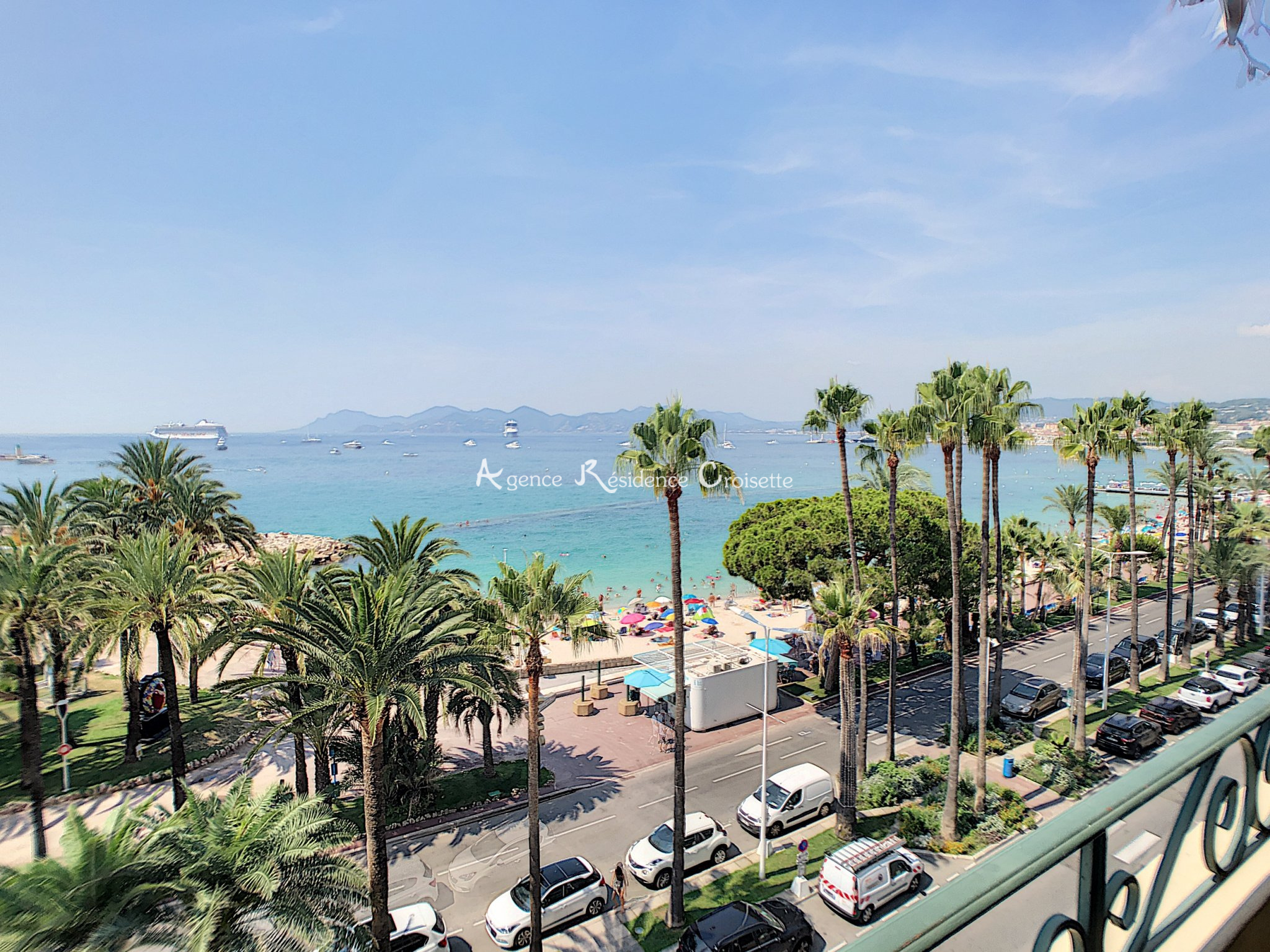Image_1, Appartement, Cannes, ref :233