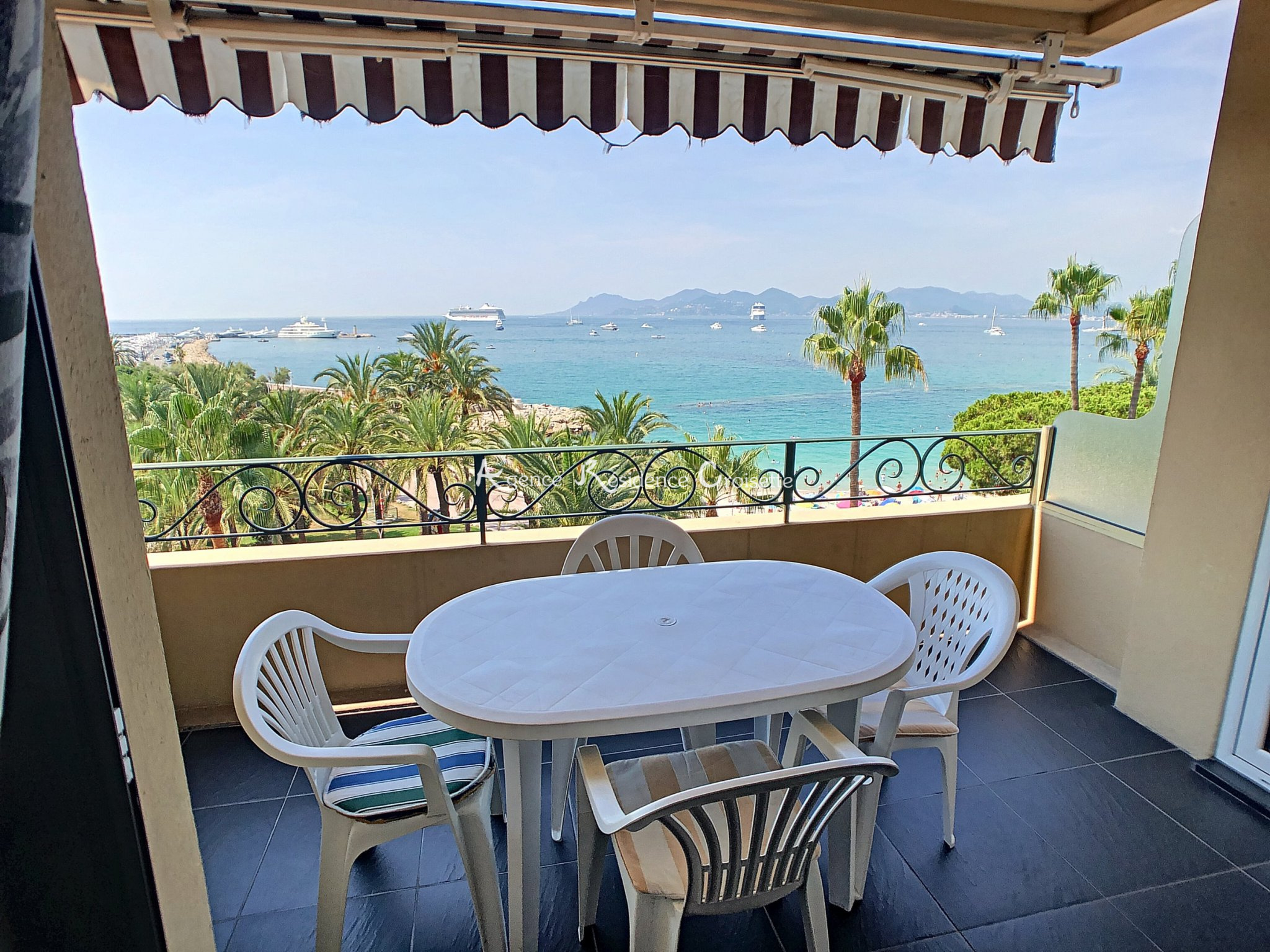 Image_3, Appartement, Cannes, ref :233
