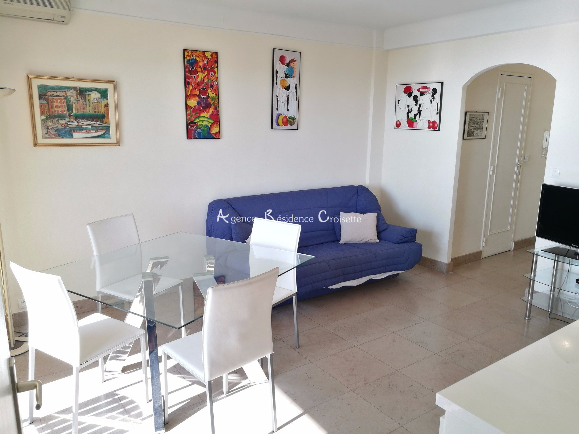 Image_4, Appartement, Cannes, ref :96