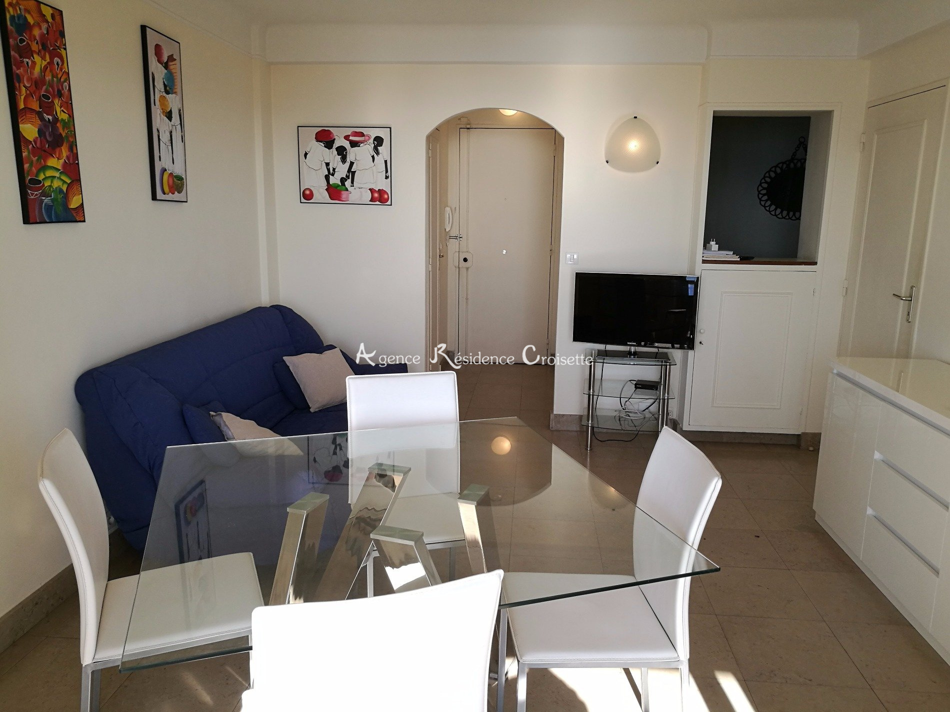 Image_3, Appartement, Cannes, ref :96