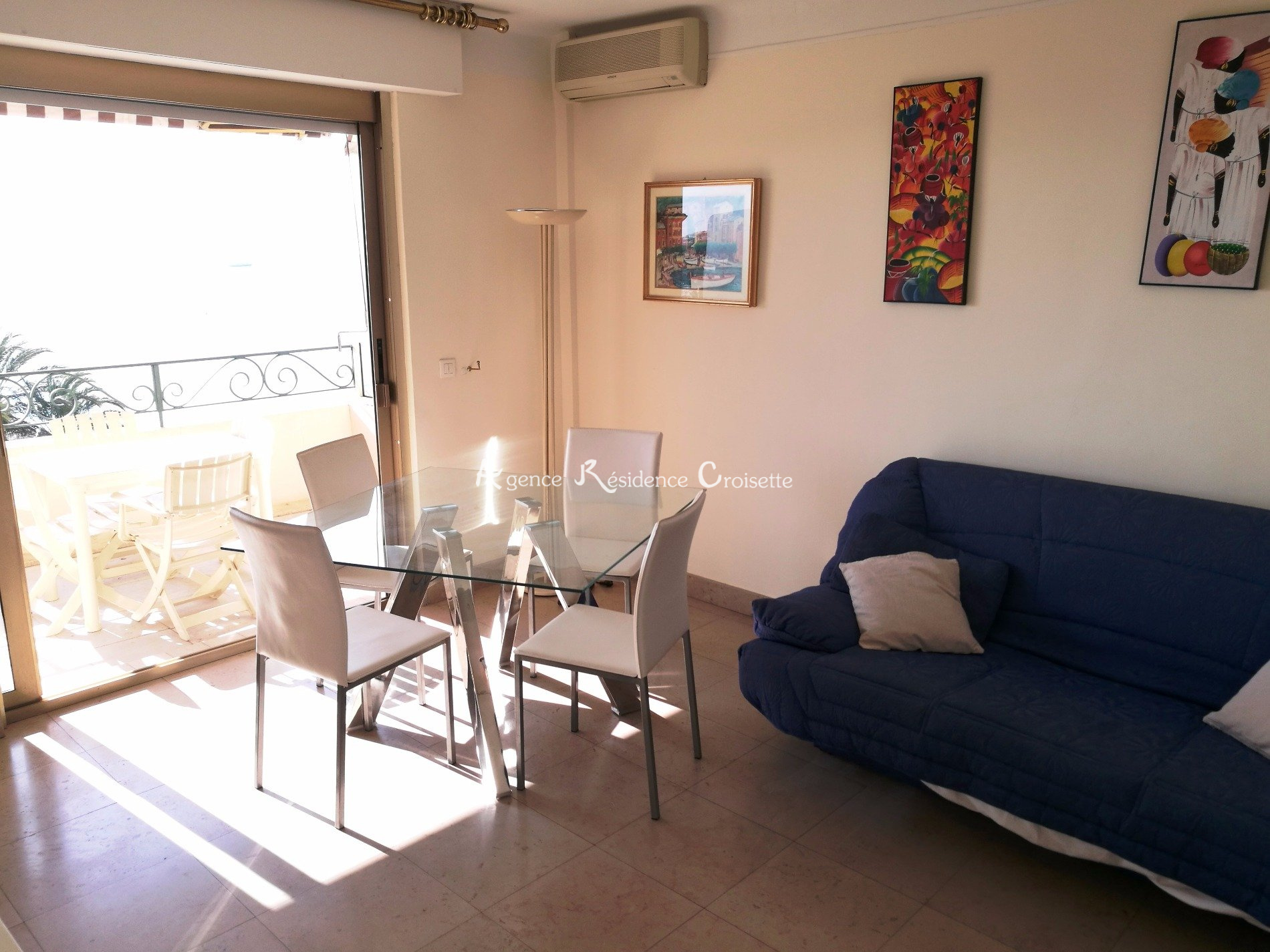 Image_2, Appartement, Cannes, ref :96