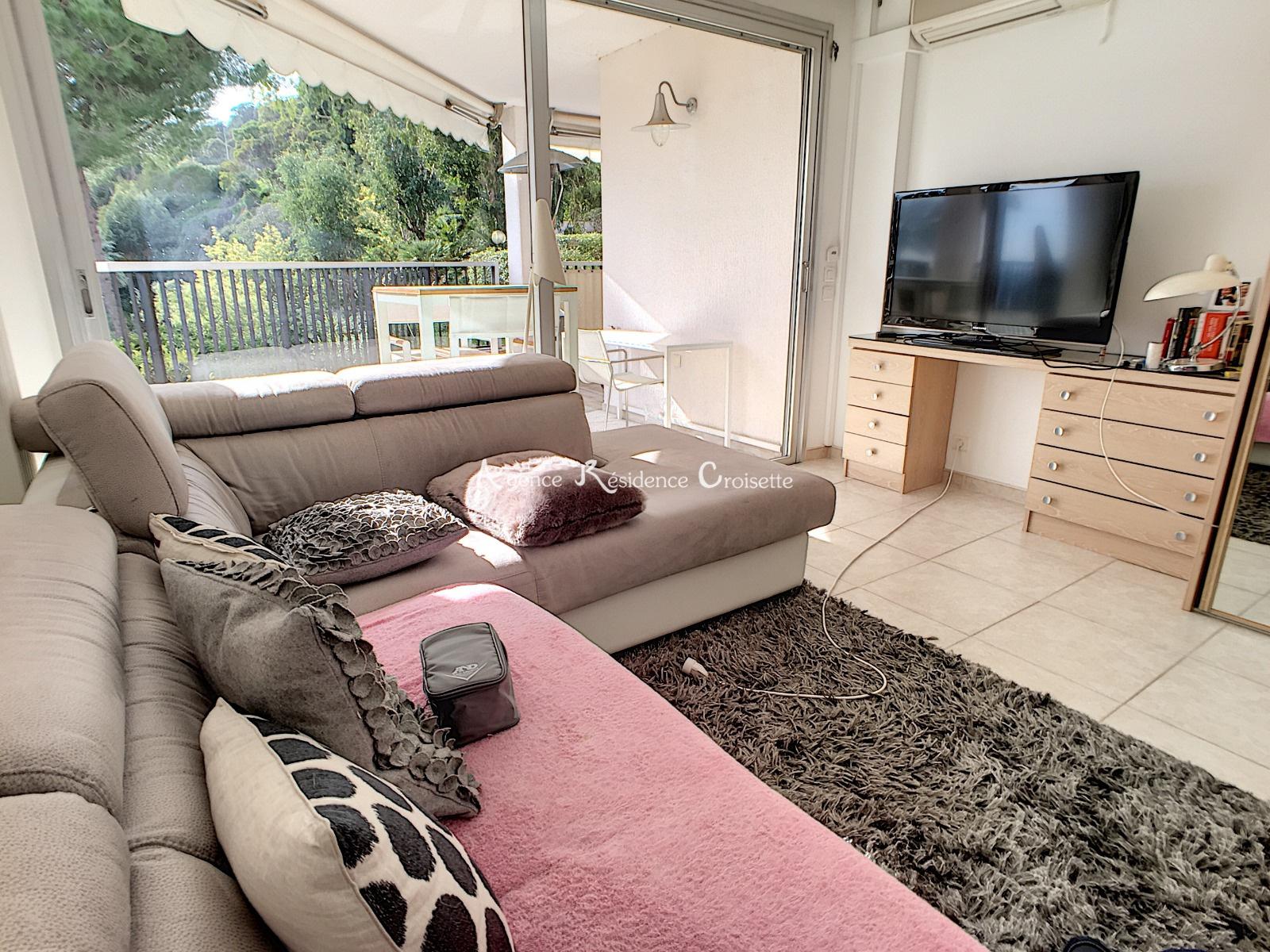 Image_5, Appartement, Golfe Juan, ref :4055