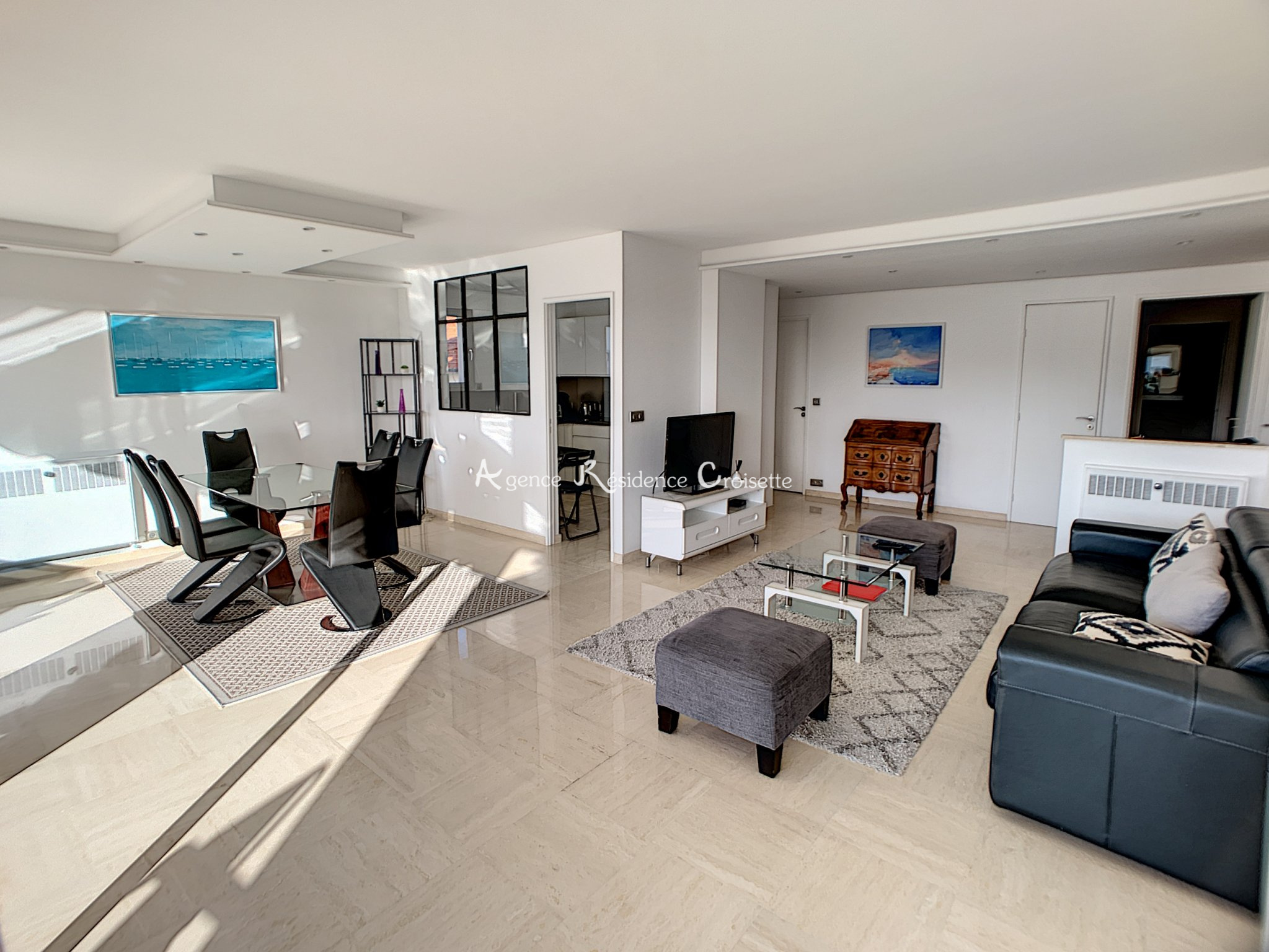 Image_1, Appartement, Cannes, ref :344
