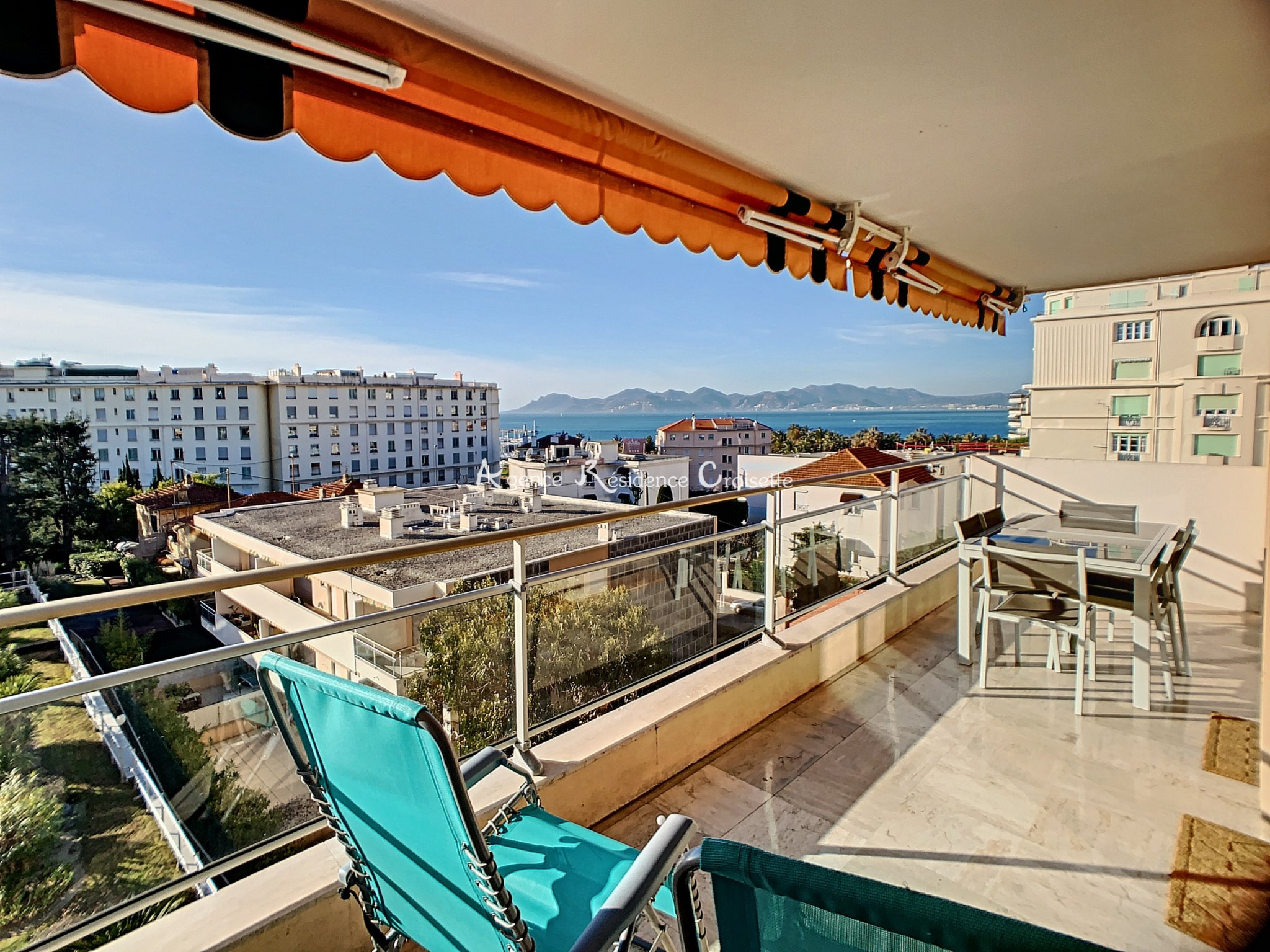 Image_3, Appartement, Cannes, ref :344
