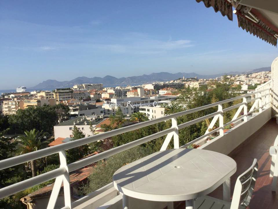 Image_3, Appartement, Cannes, ref :3924