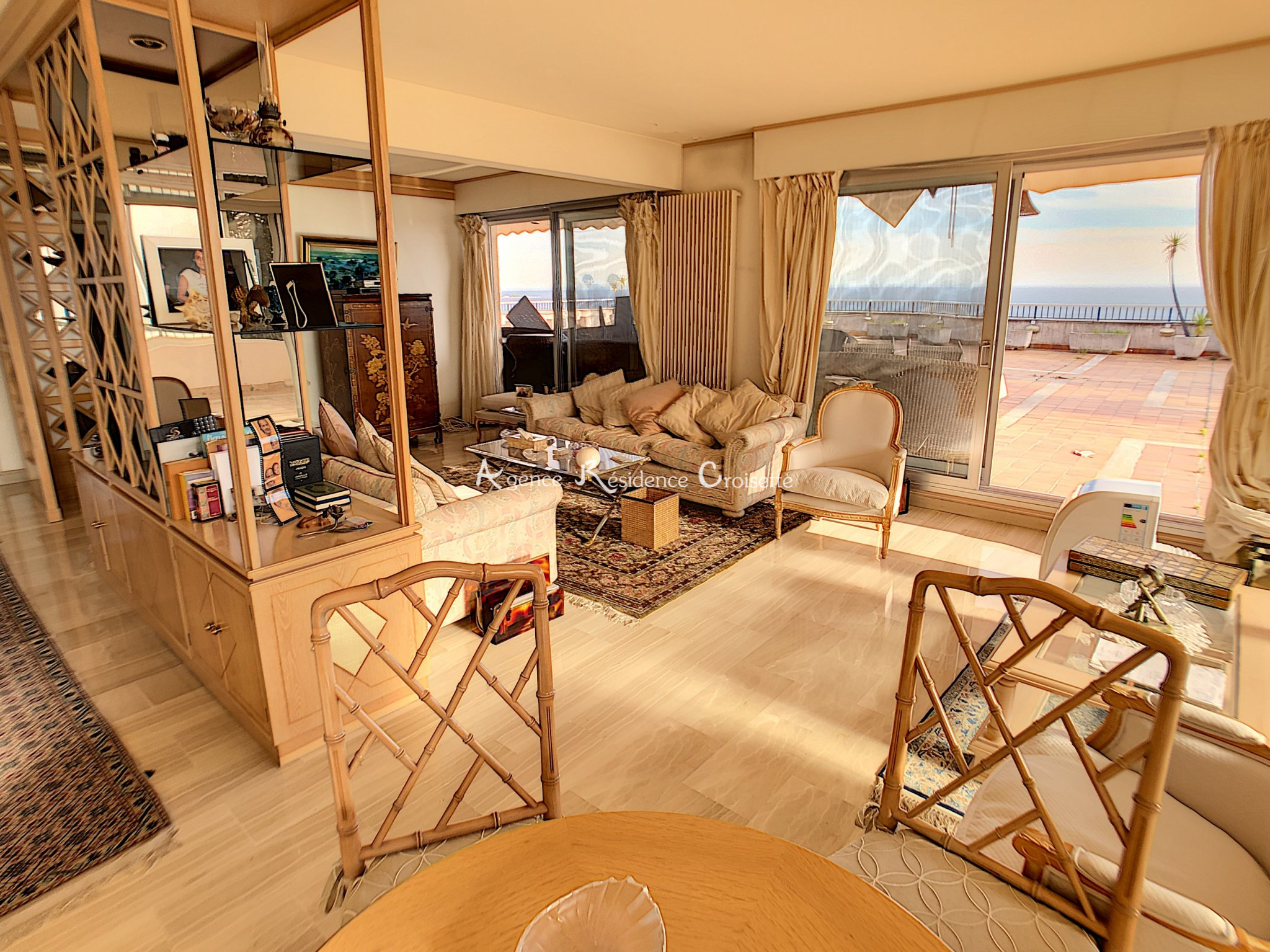 Image_5, Appartement, Golfe Juan, ref :4046