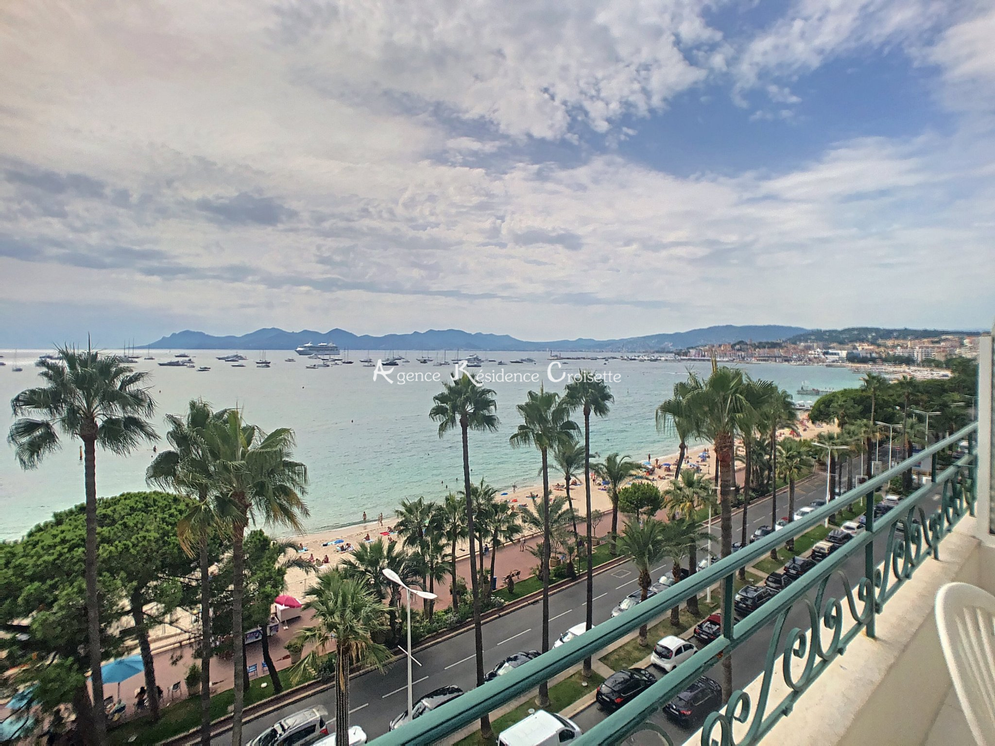 Image_1, Appartement, Cannes, ref :47