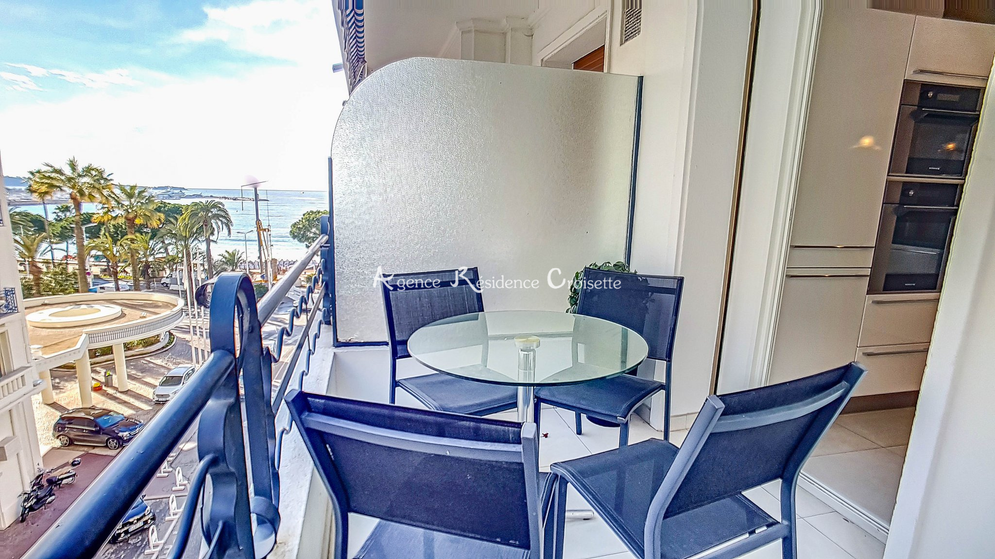 Image_2, Appartement, Cannes, ref :4035