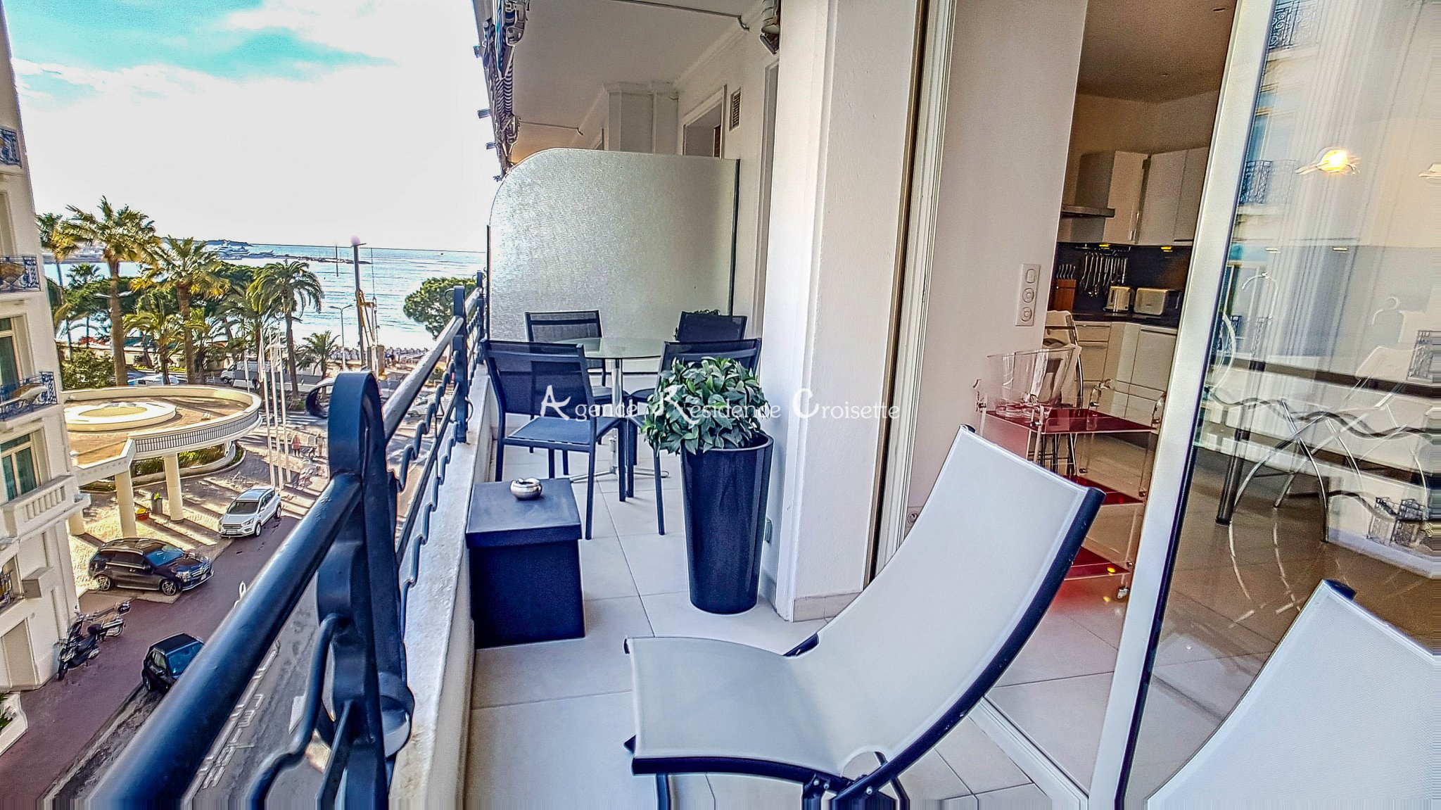 Image_3, Appartement, Cannes, ref :4035