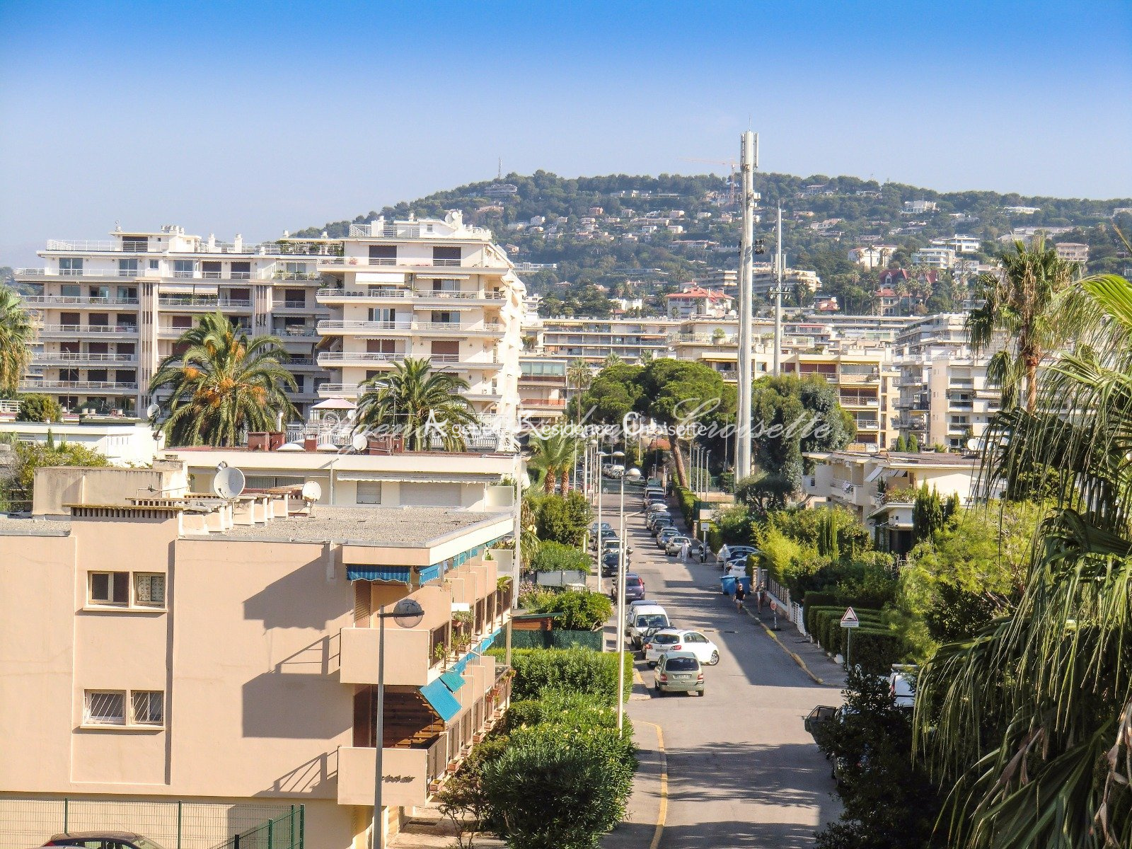 Image_1, Appartement, Cannes, ref :3790