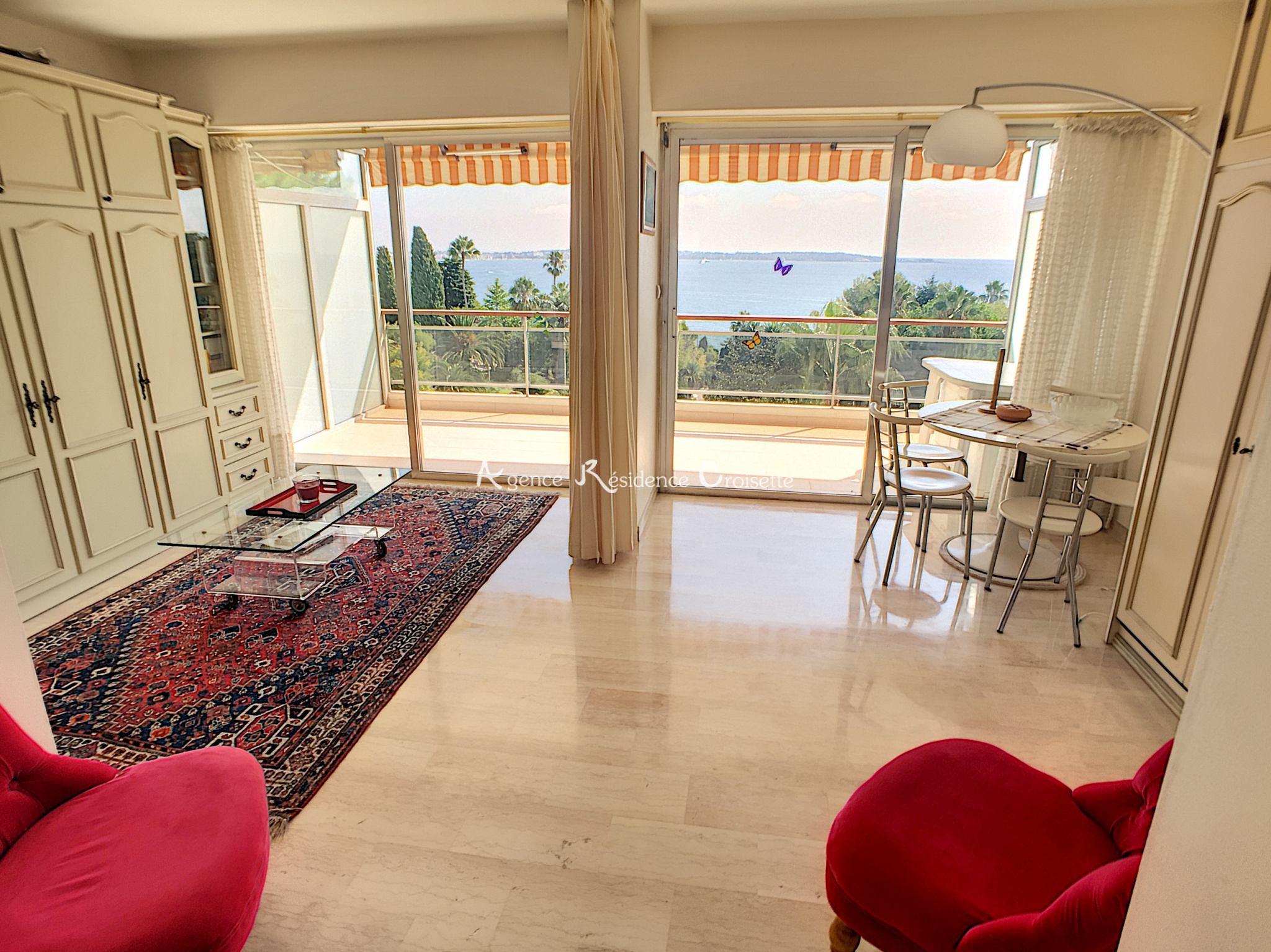 Image_3, Appartement, Golfe Juan, ref :4007
