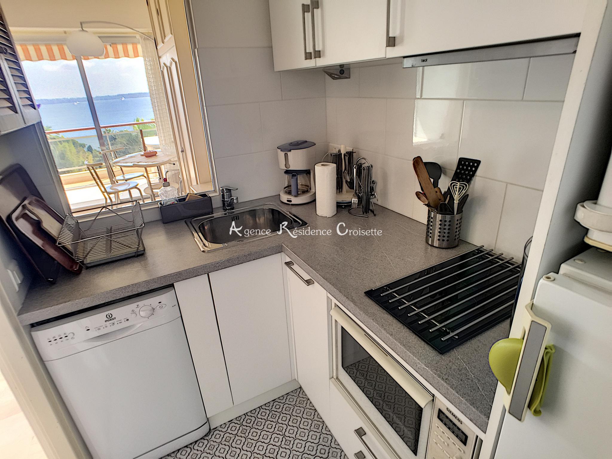 Image_4, Appartement, Golfe Juan, ref :4007