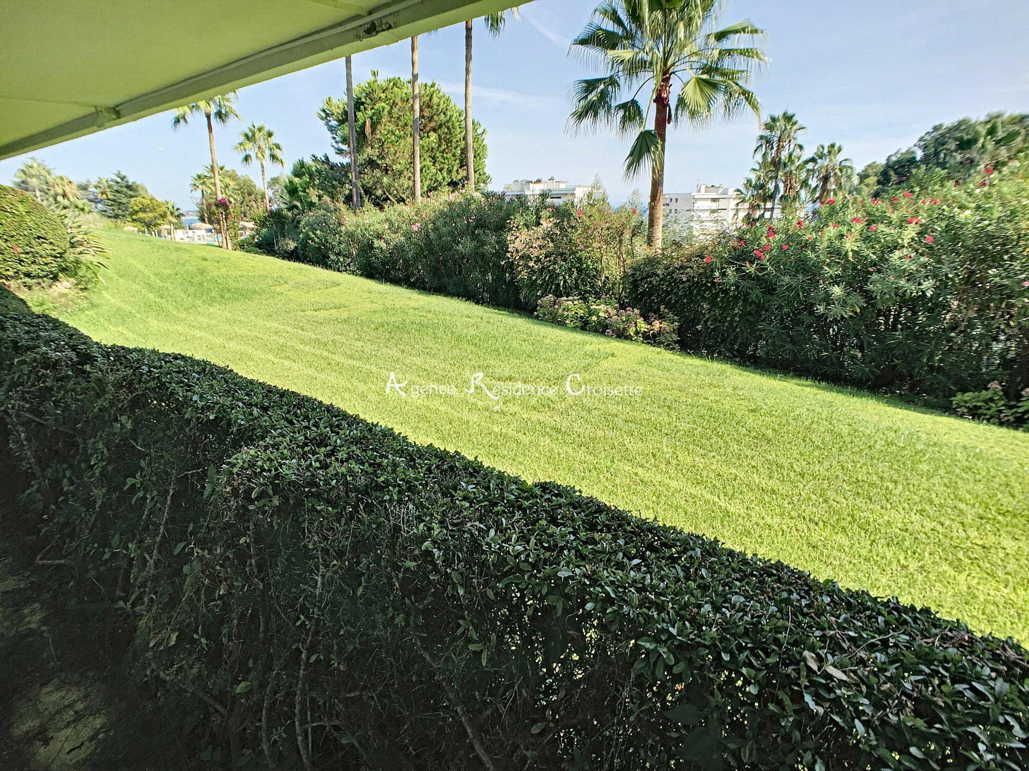 Image_1, Appartement, Golfe Juan, ref :4006