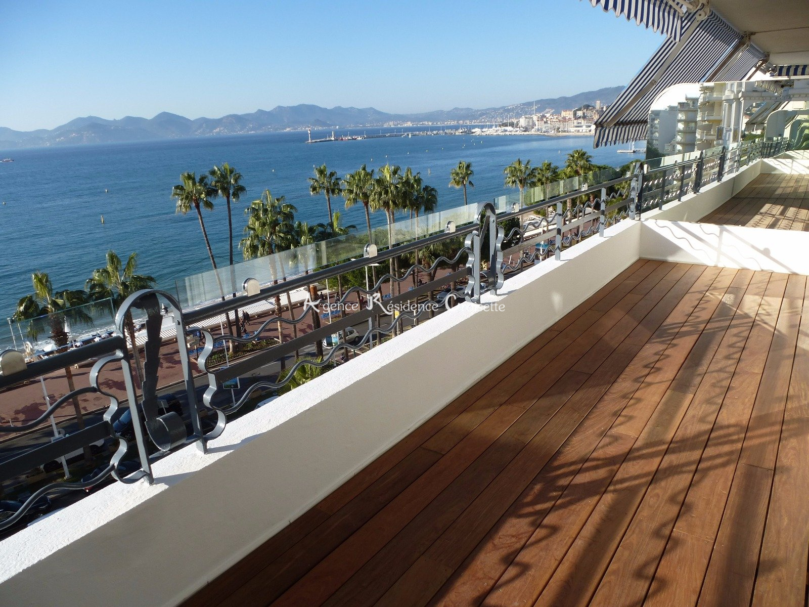 Image_2, Appartement, Cannes, ref :3813
