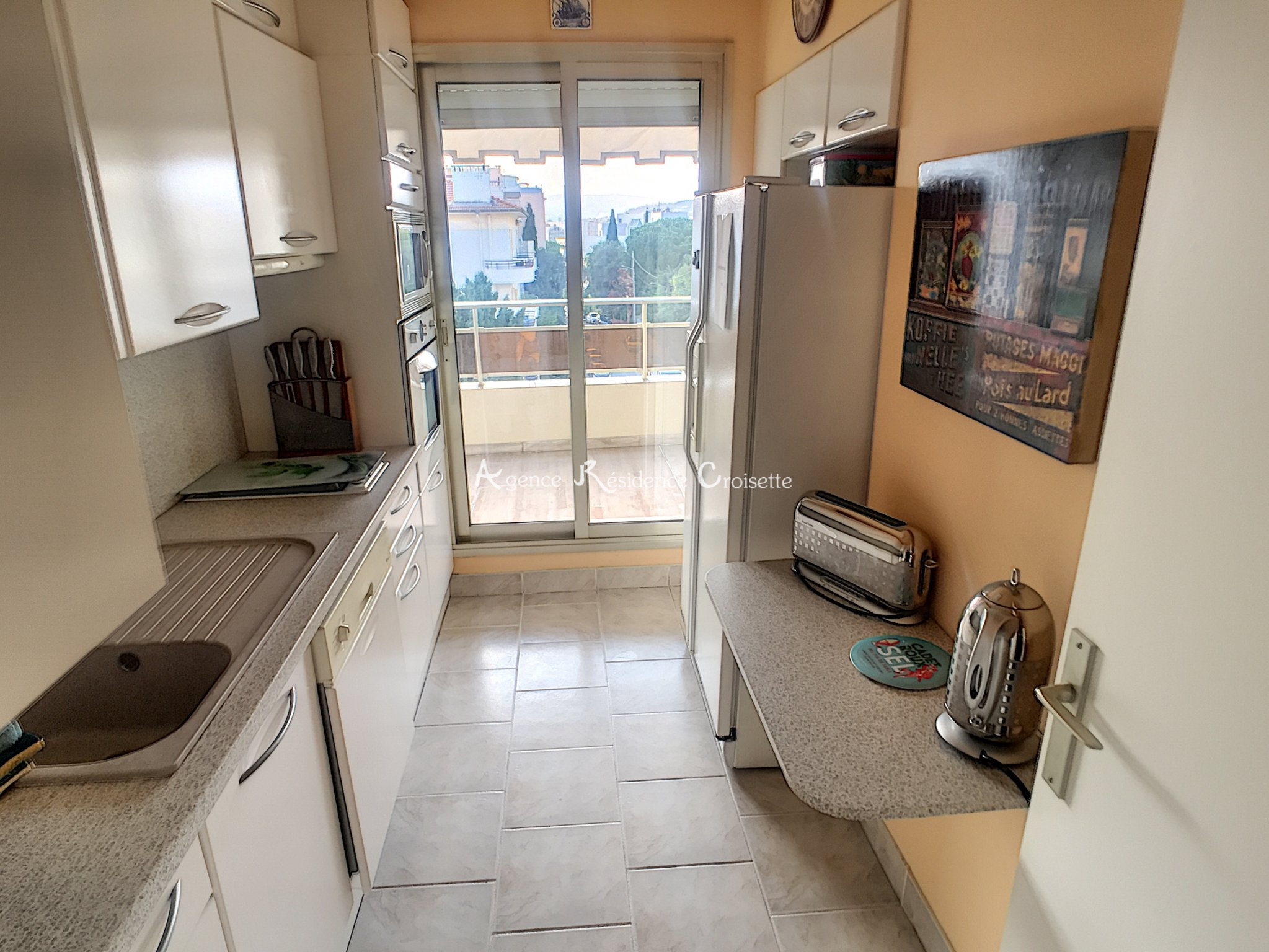 Image_5, Appartement, Cannes, ref :4017