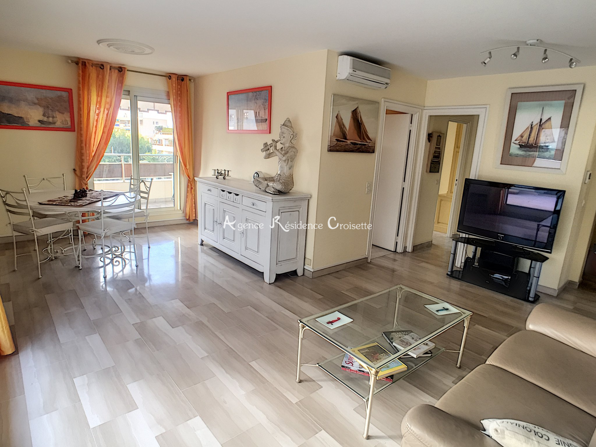 Image_3, Appartement, Cannes, ref :4017