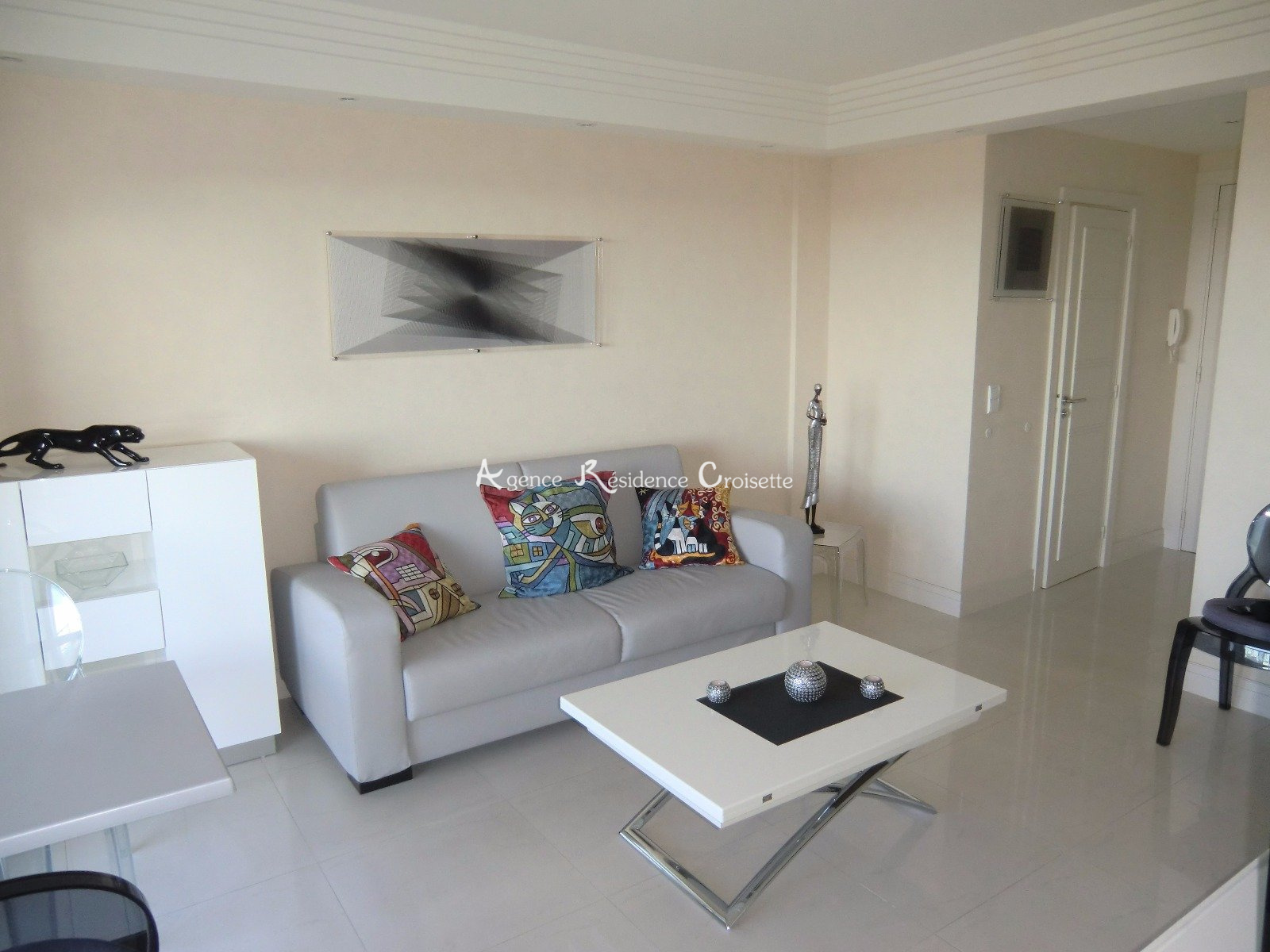 Image_3, Appartement, Cannes, ref :236