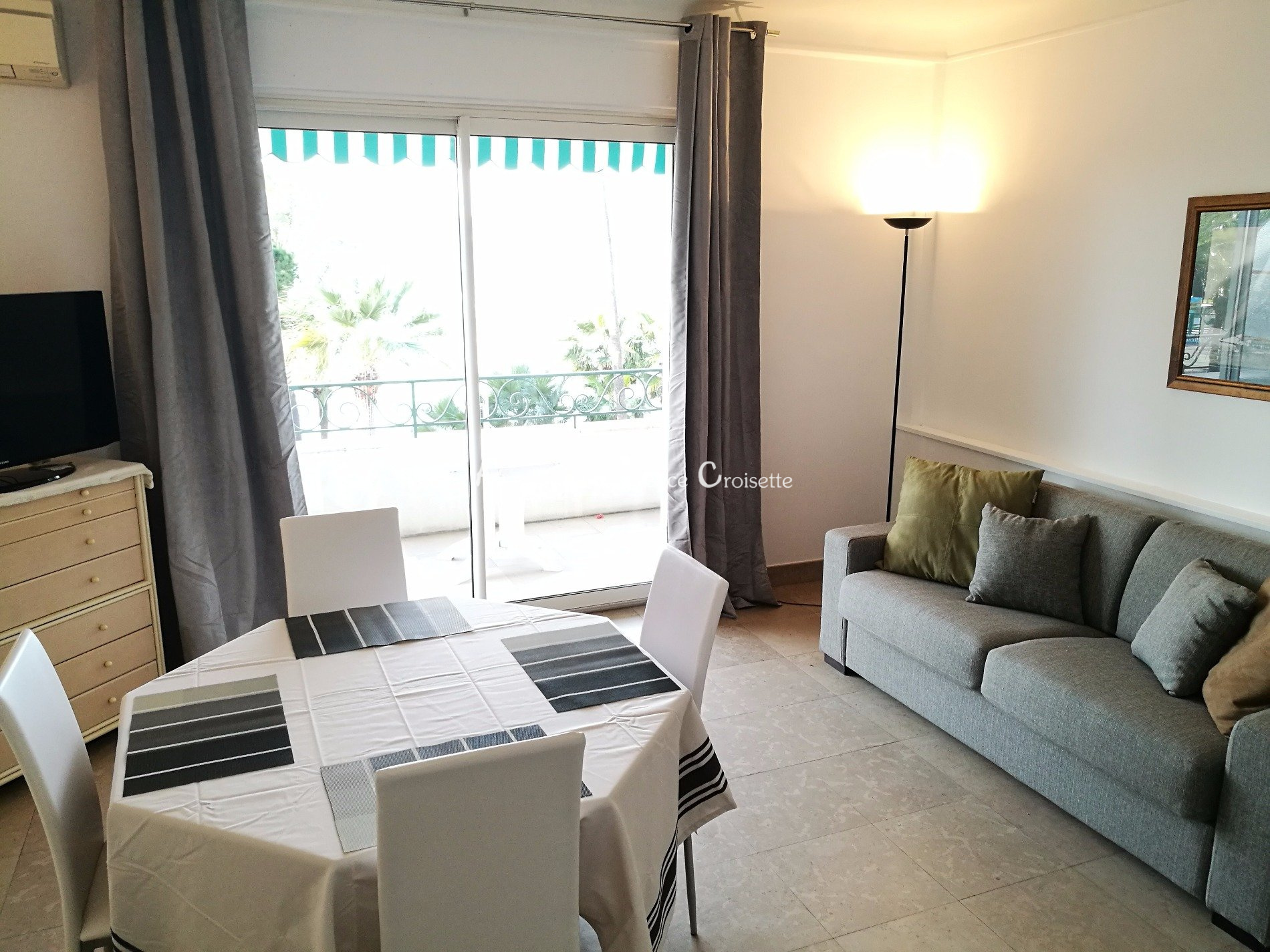Image_6, Appartement, Cannes, ref :25