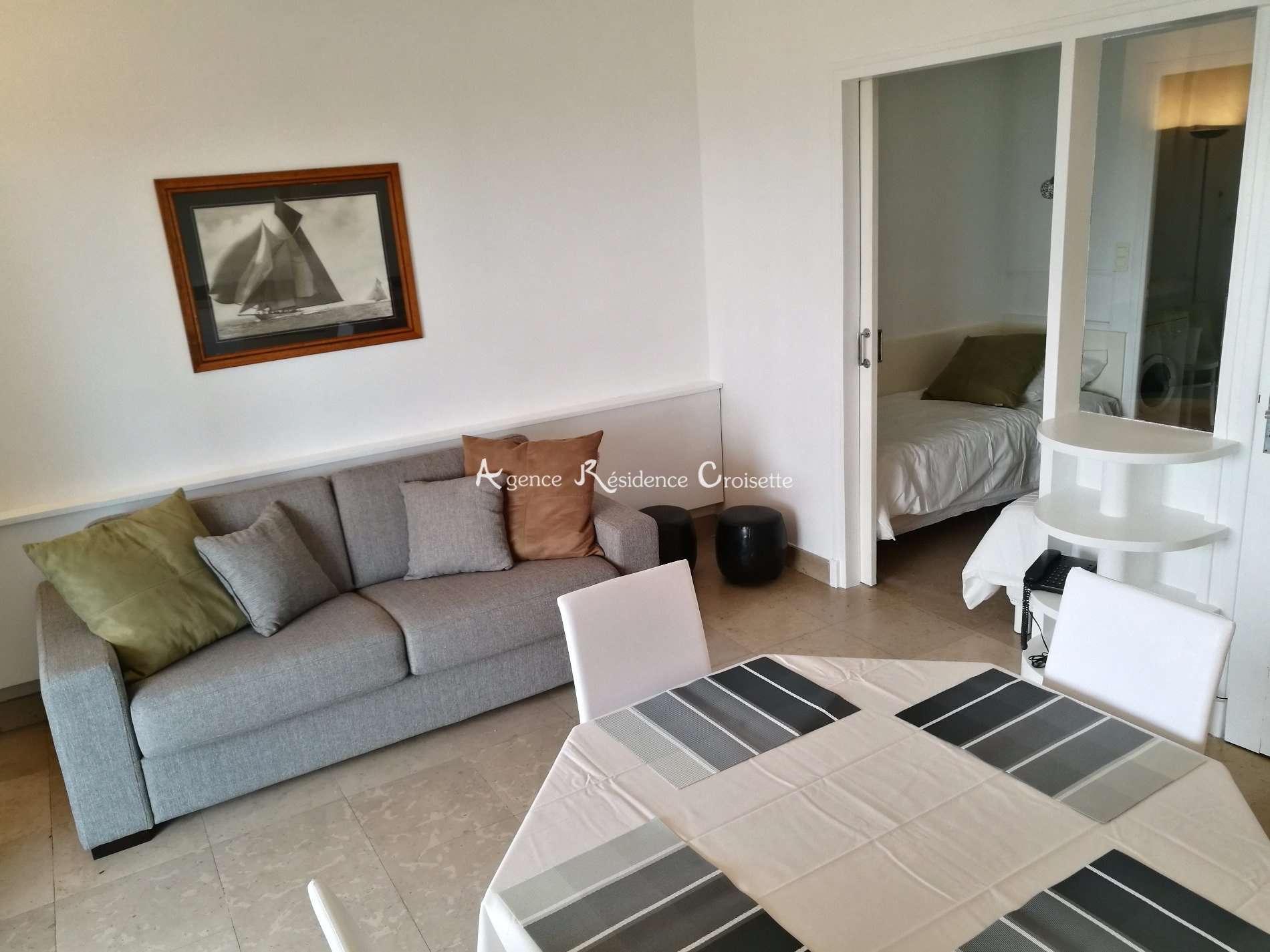 Image_3, Appartement, Cannes, ref :25