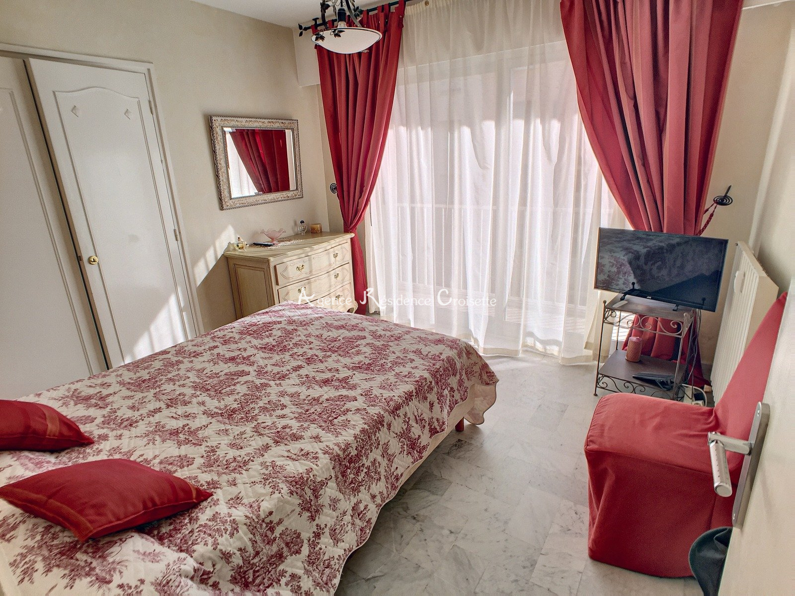 Image_3, Appartement, Cannes, ref :3956