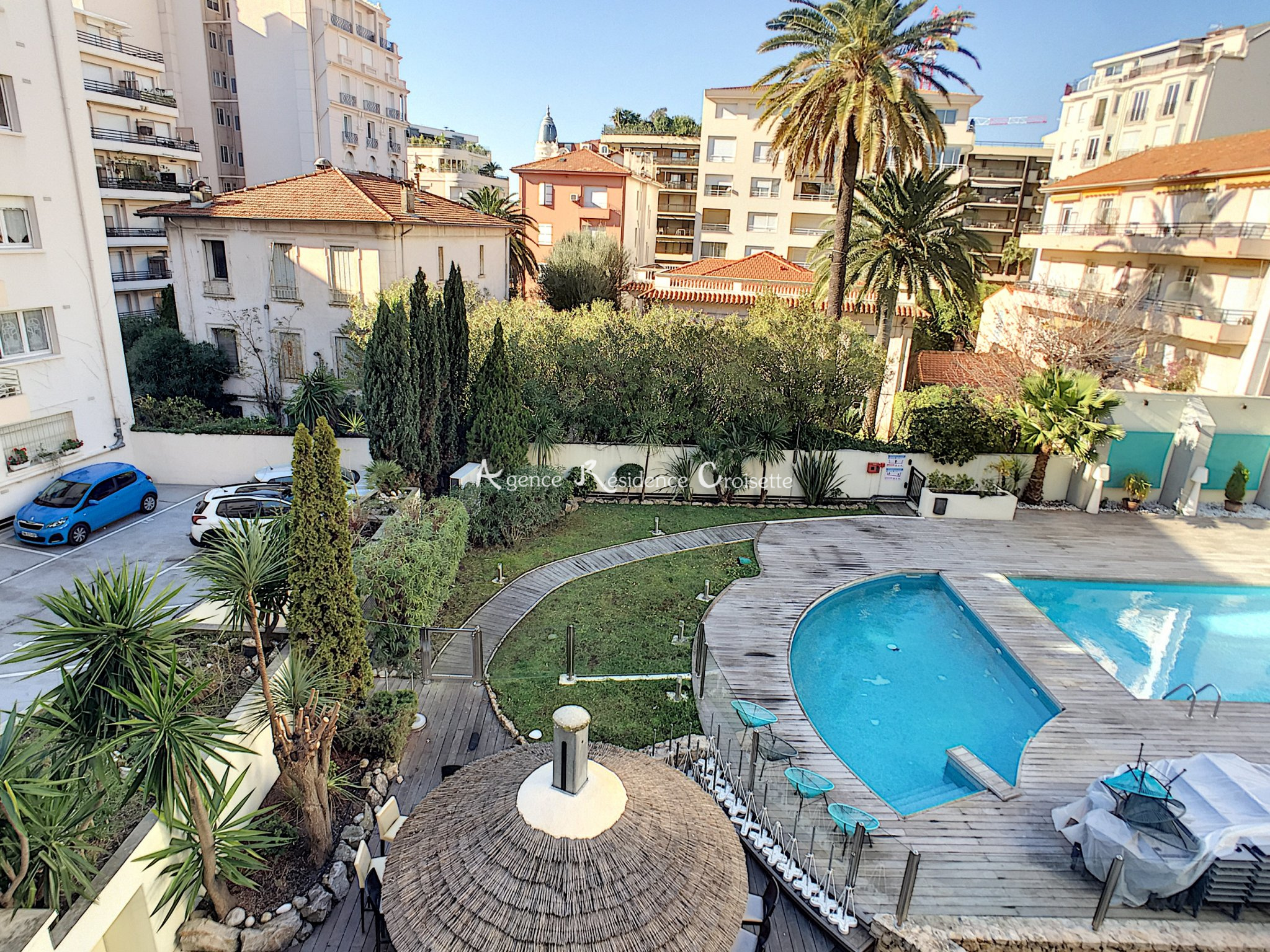 Image_1, Appartement, Cannes, ref :4032