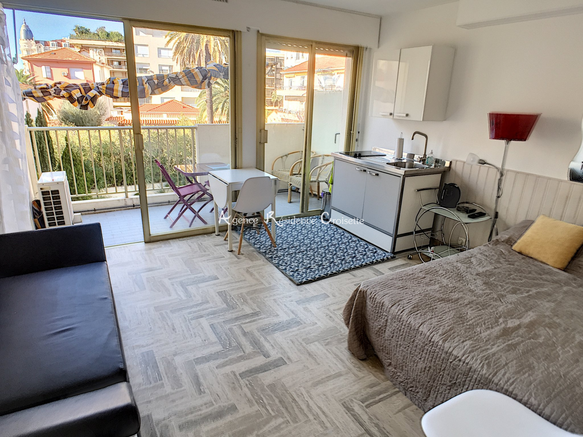 Image_4, Appartement, Cannes, ref :4032