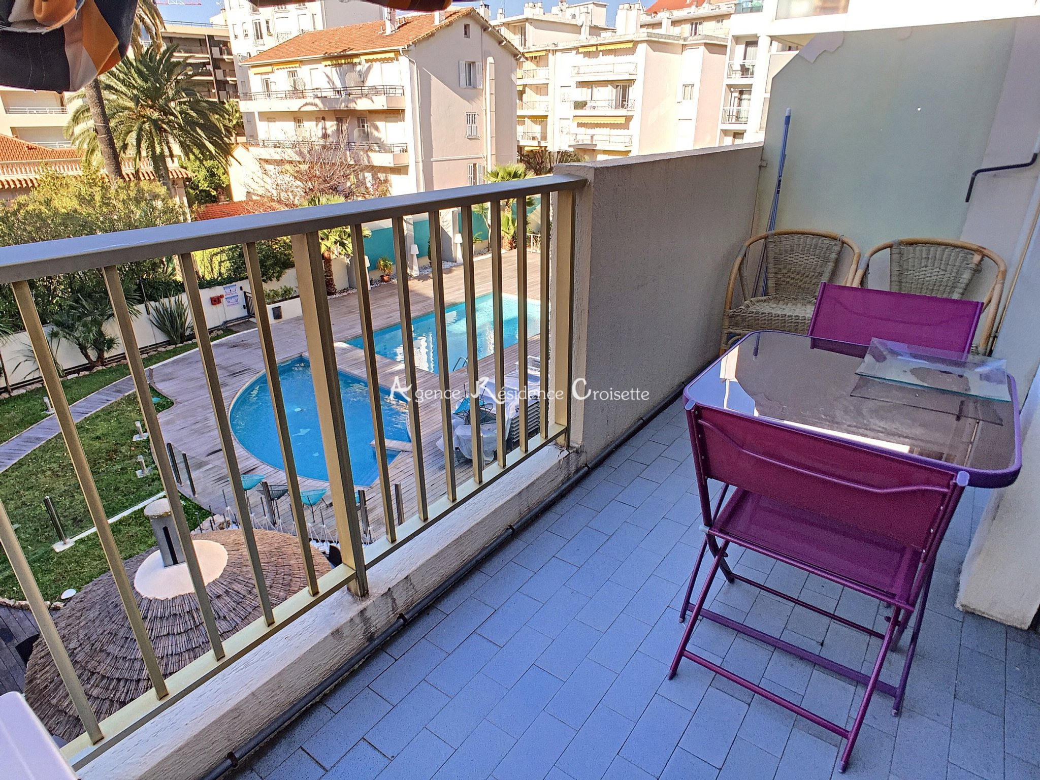 Image_2, Appartement, Cannes, ref :4032