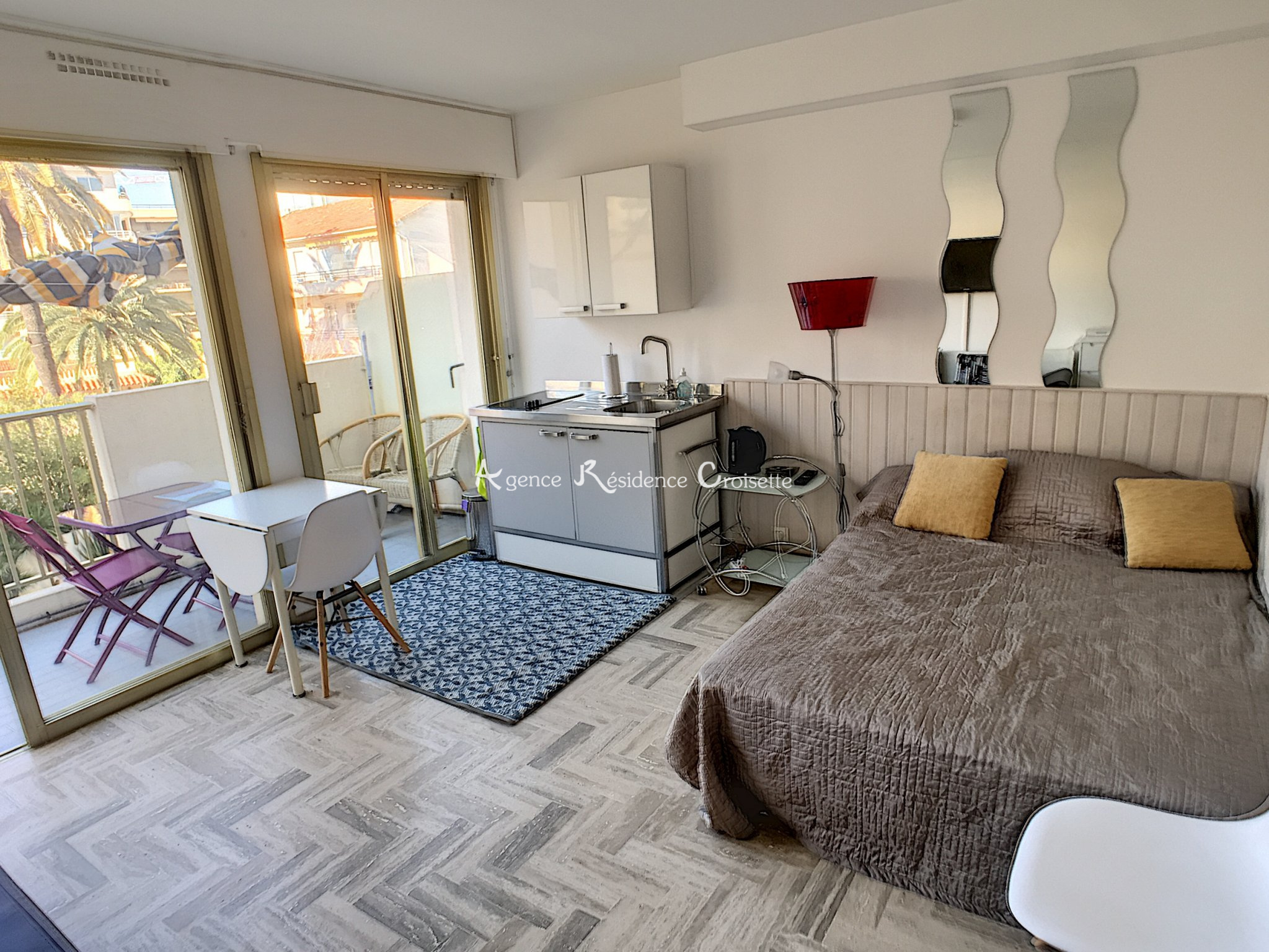 Image_3, Appartement, Cannes, ref :4032