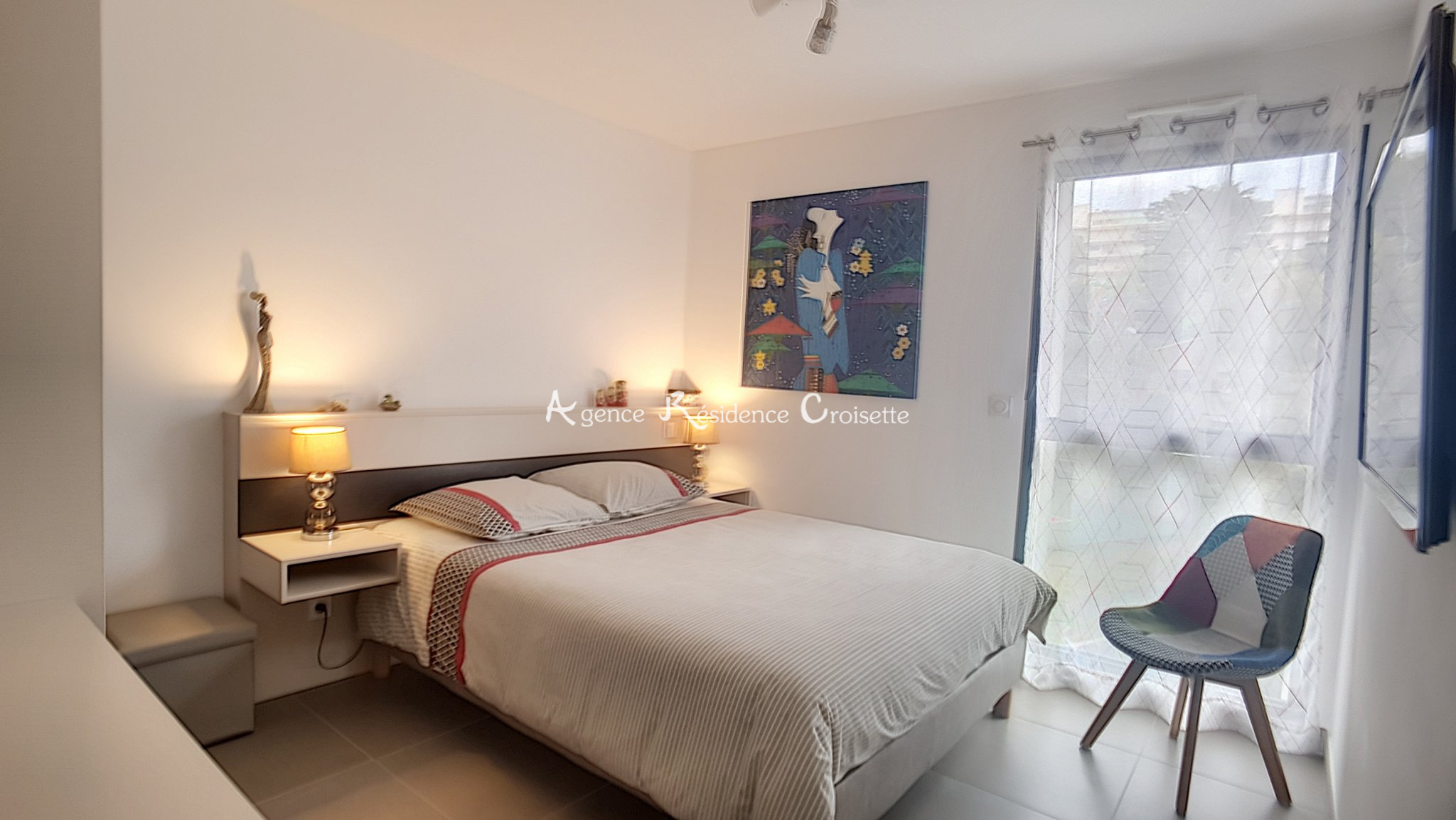 Image_9, Appartement, Cannes, ref :4026