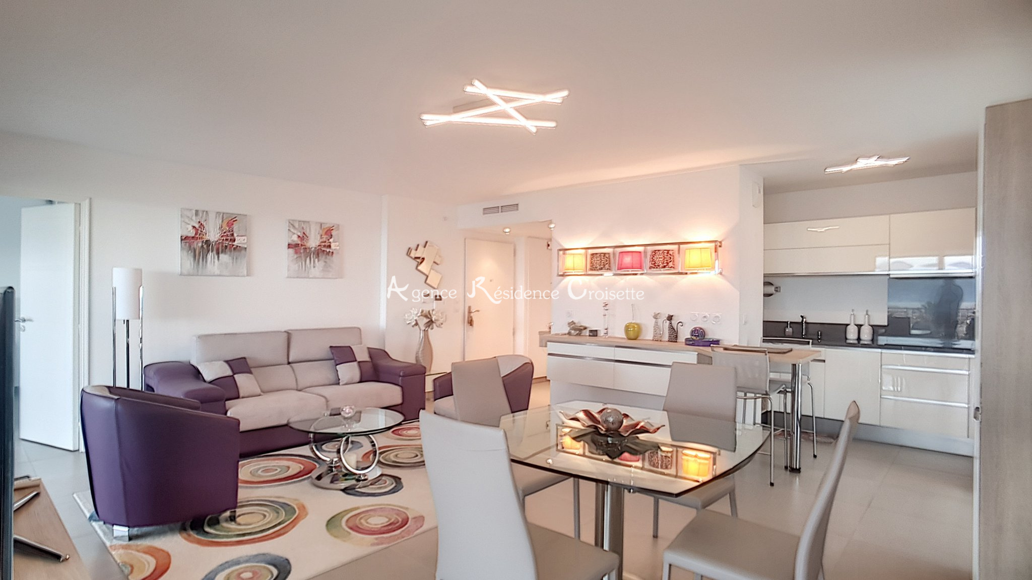 Image_4, Appartement, Cannes, ref :4026