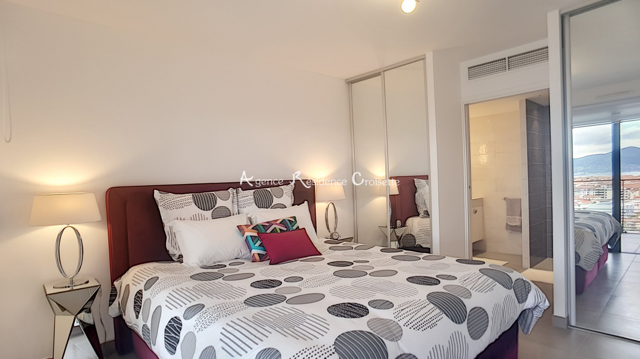 Image_7, Appartement, Cannes, ref :4026
