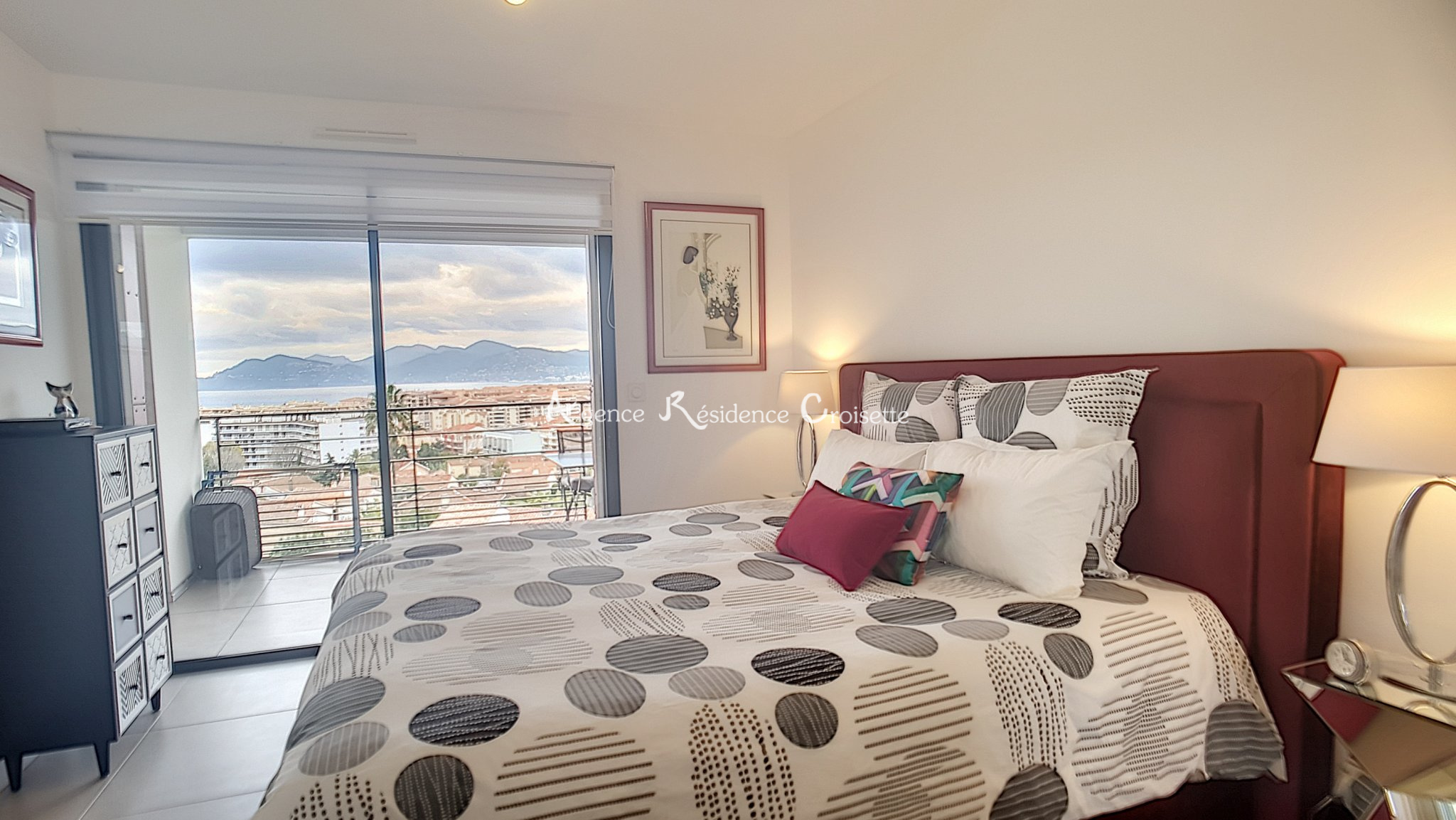 Image_6, Appartement, Cannes, ref :4026